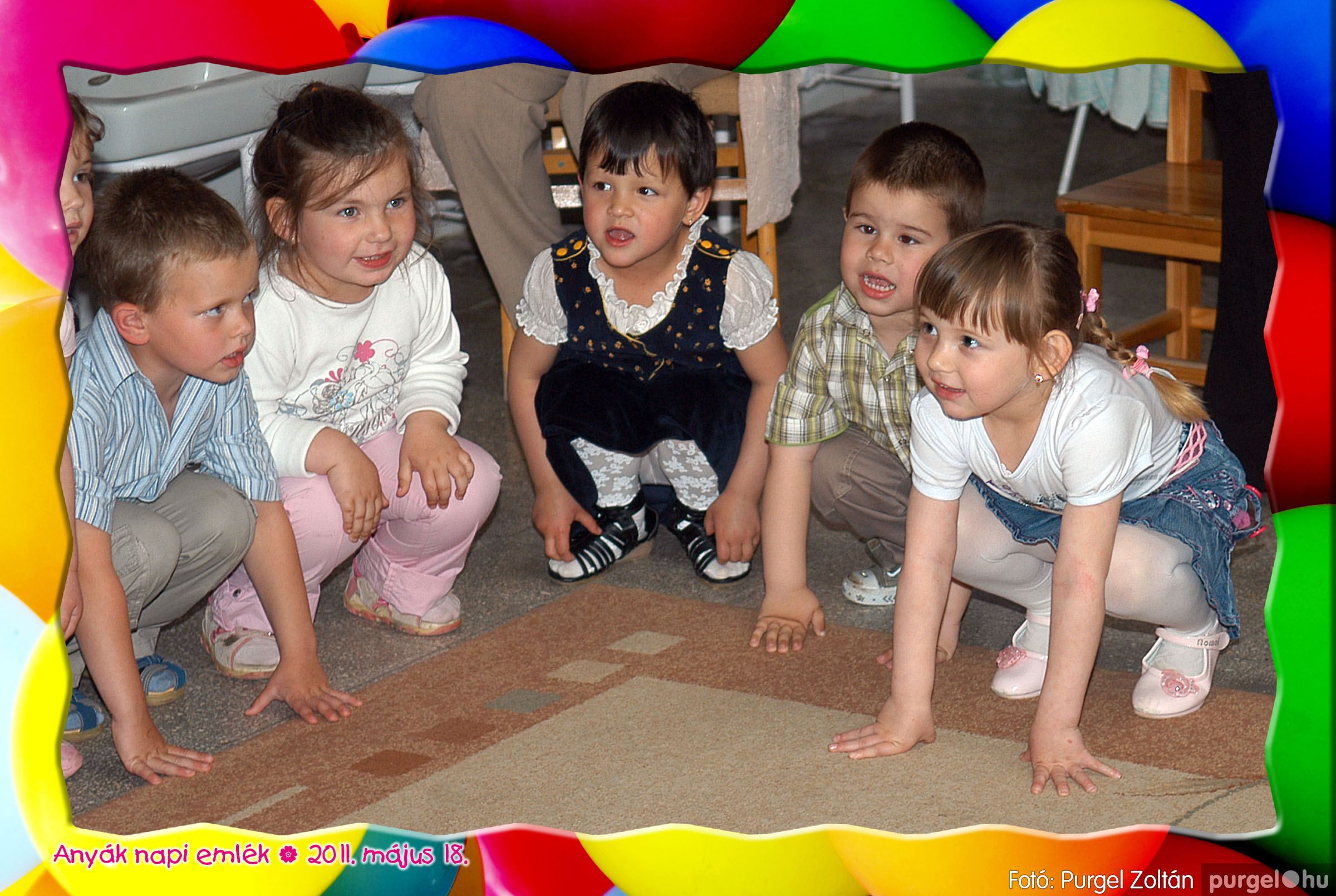 2011.05.18. 008 Kurca-parti Óvoda évzáró 2011. - Nyitnikék csoport - Fotó:PURGEL ZOLTÁN© 508.jpg