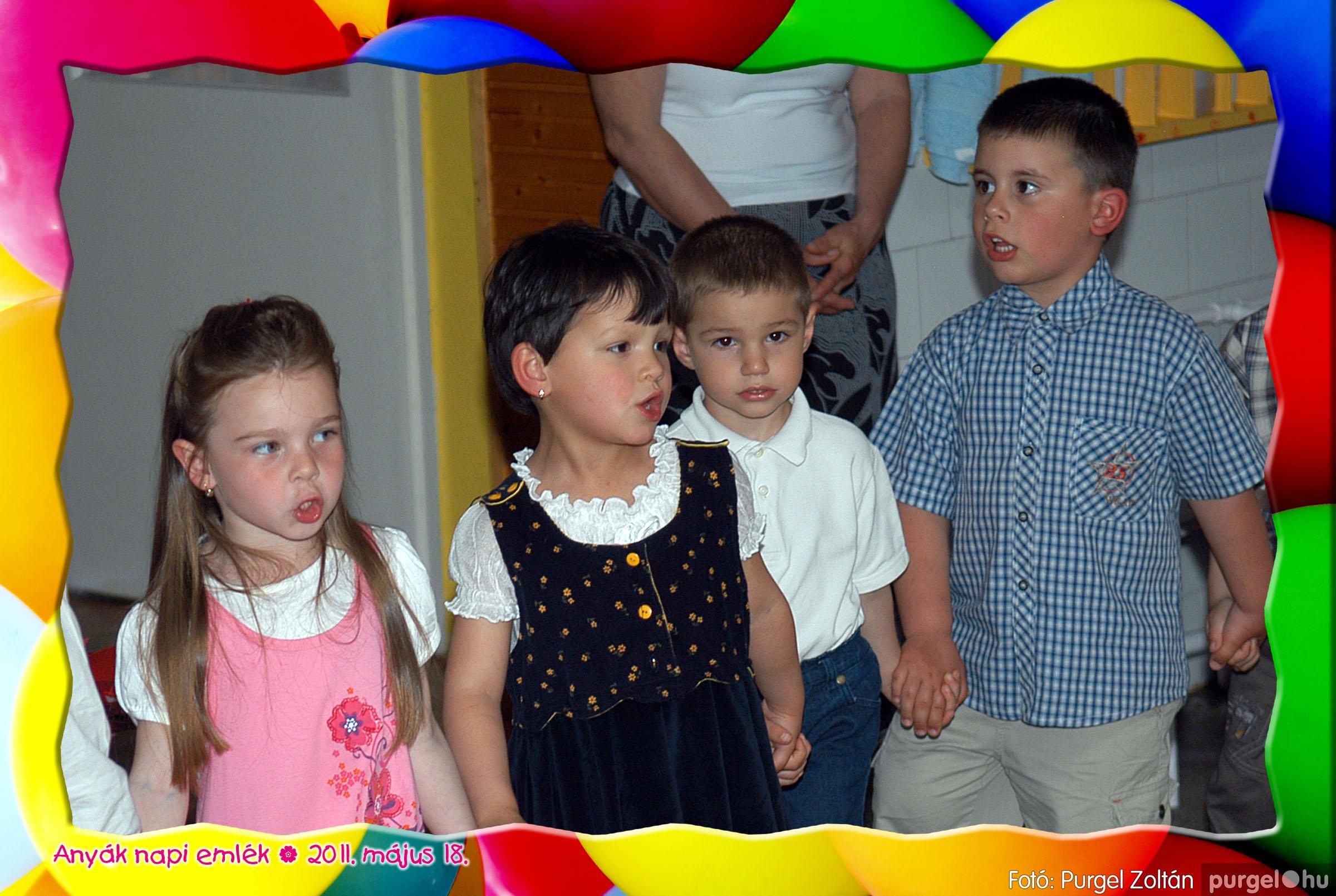 2011.05.18. 025 Kurca-parti Óvoda évzáró 2011. - Nyitnikék csoport - Fotó:PURGEL ZOLTÁN© 525.jpg