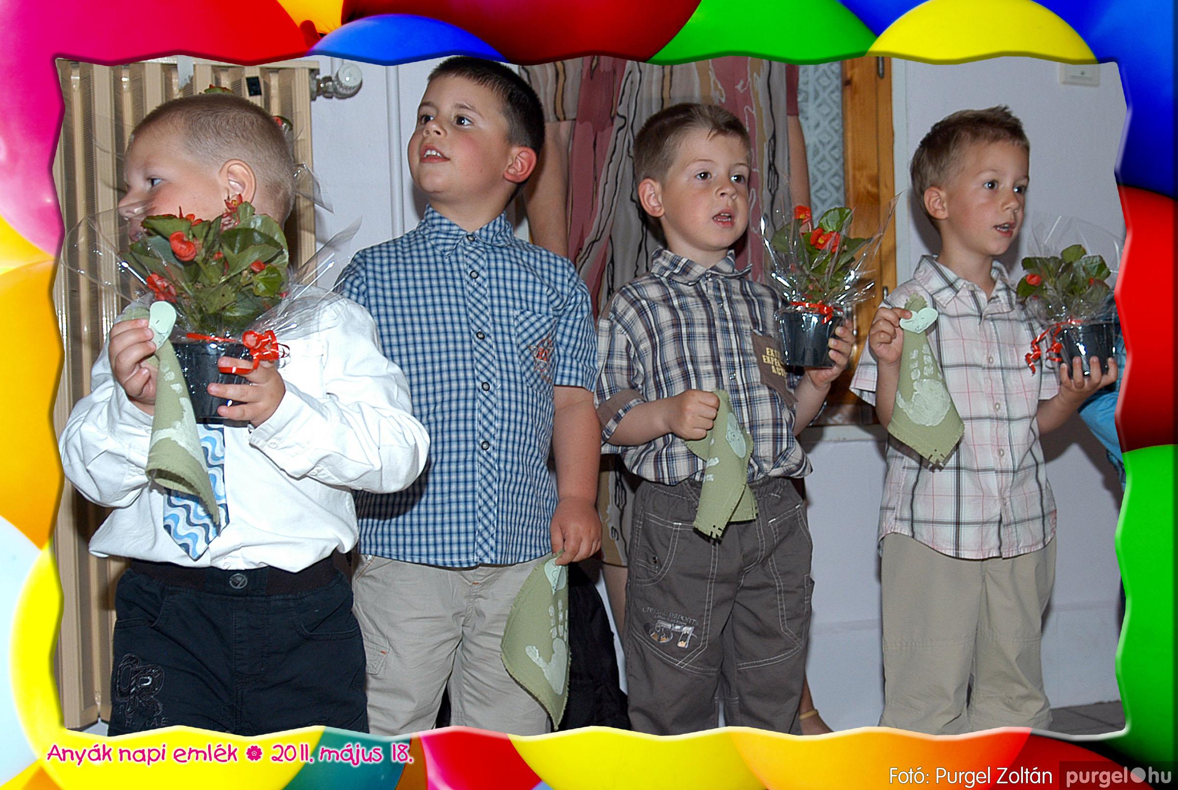 2011.05.18. 029 Kurca-parti Óvoda évzáró 2011. - Nyitnikék csoport - Fotó:PURGEL ZOLTÁN© 529.jpg