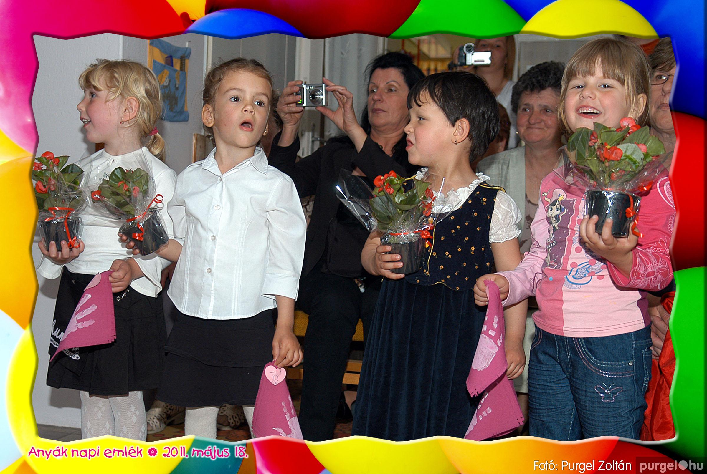 2011.05.18. 030 Kurca-parti Óvoda évzáró 2011. - Nyitnikék csoport - Fotó:PURGEL ZOLTÁN© 530.jpg