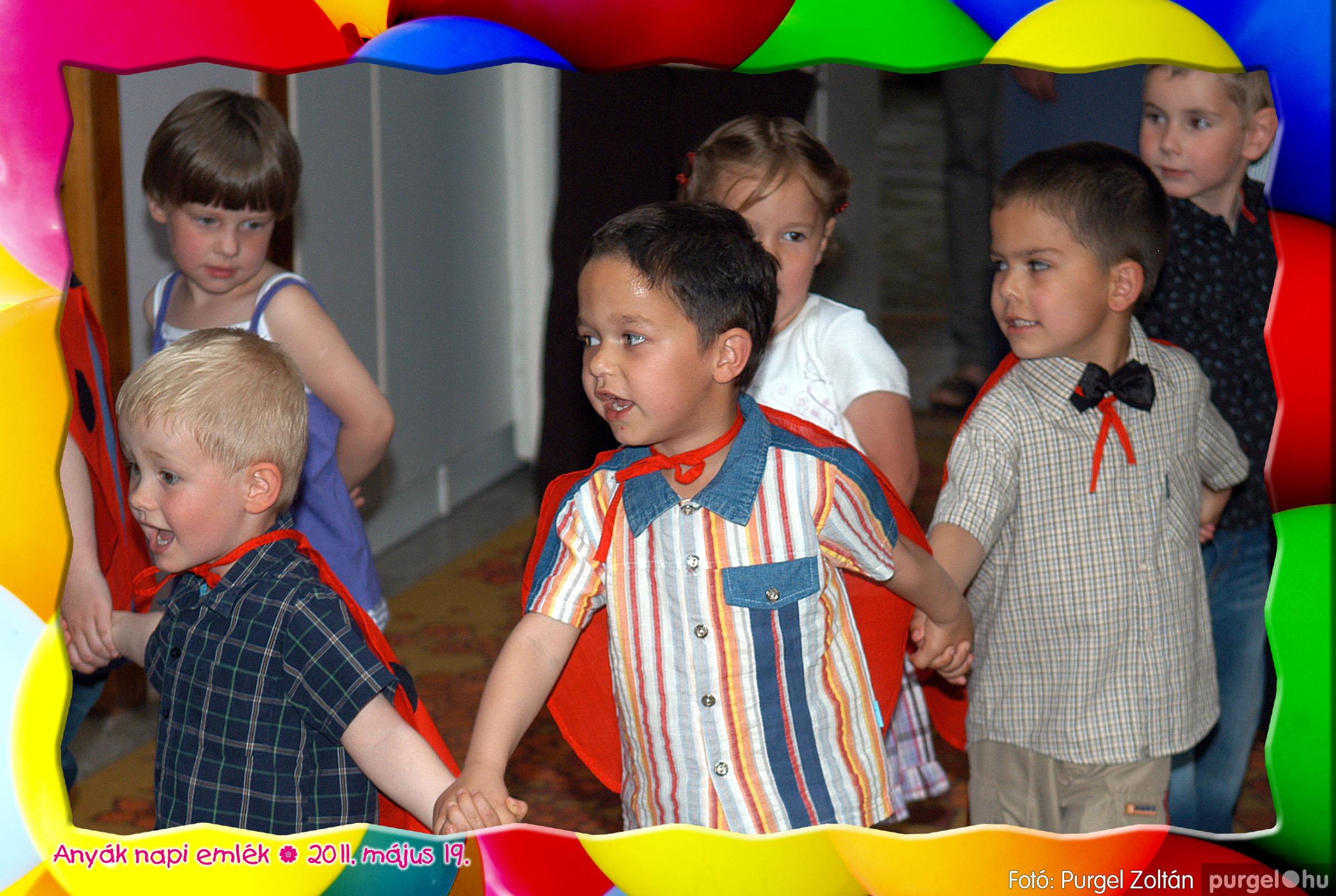 2011.05.19. 037 Kurca-parti Óvoda évzáró 2011. - Kisvakond csoport - Fotó:PURGEL ZOLTÁN© 401.jpg