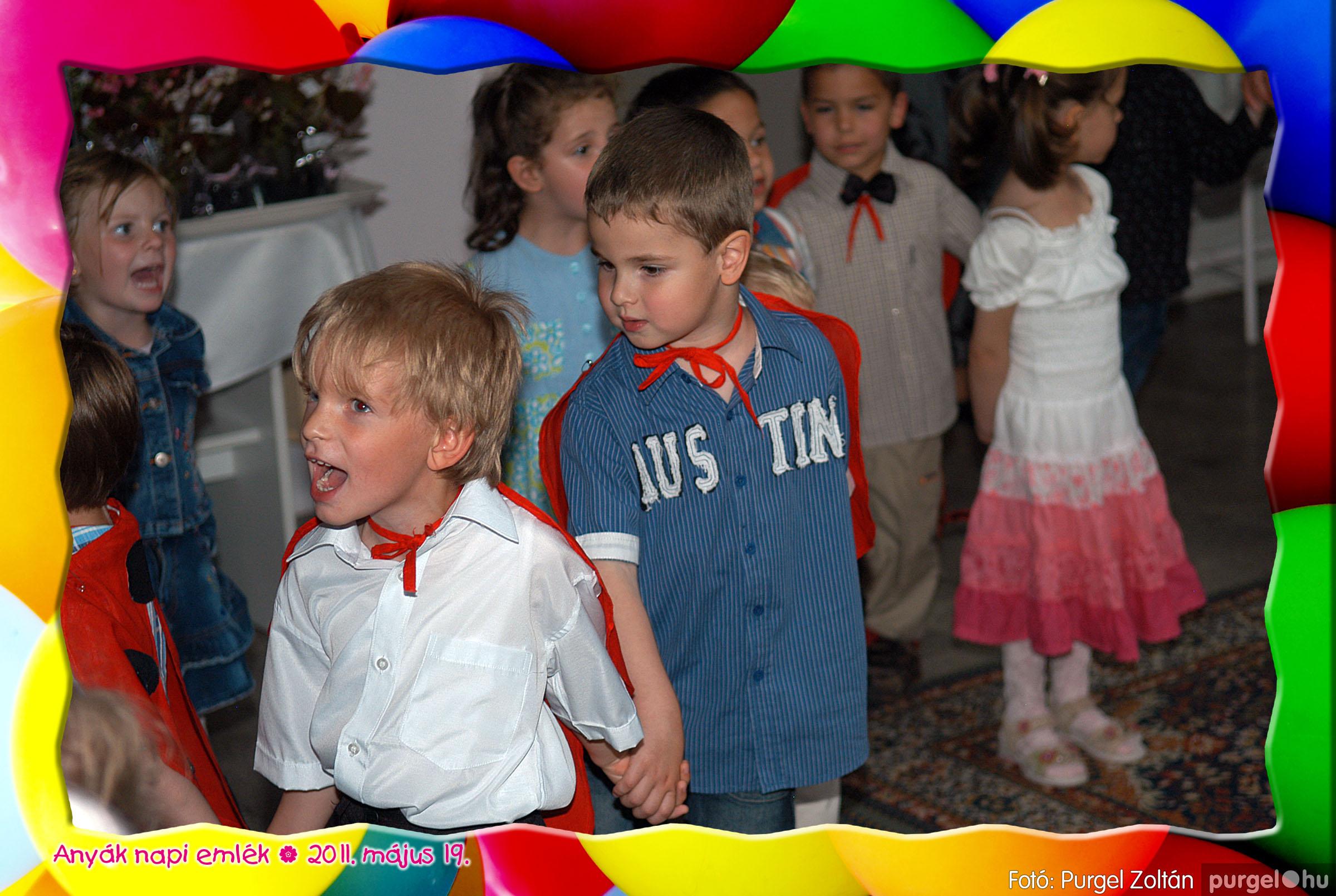 2011.05.19. 038 Kurca-parti Óvoda évzáró 2011. - Kisvakond csoport - Fotó:PURGEL ZOLTÁN© 402.jpg