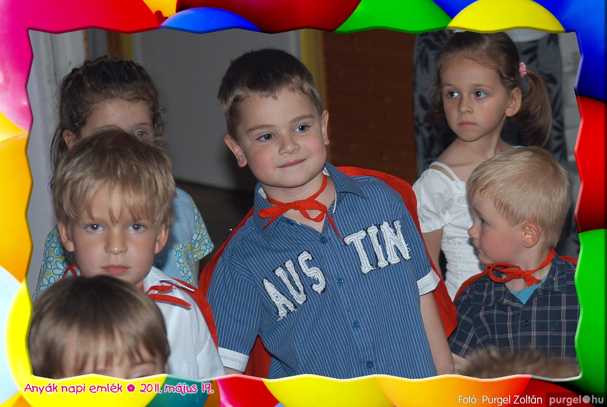 2011.05.19. 040 Kurca-parti Óvoda évzáró 2011. - Kisvakond csoport - Fotó:PURGEL ZOLTÁN© 404.jpg