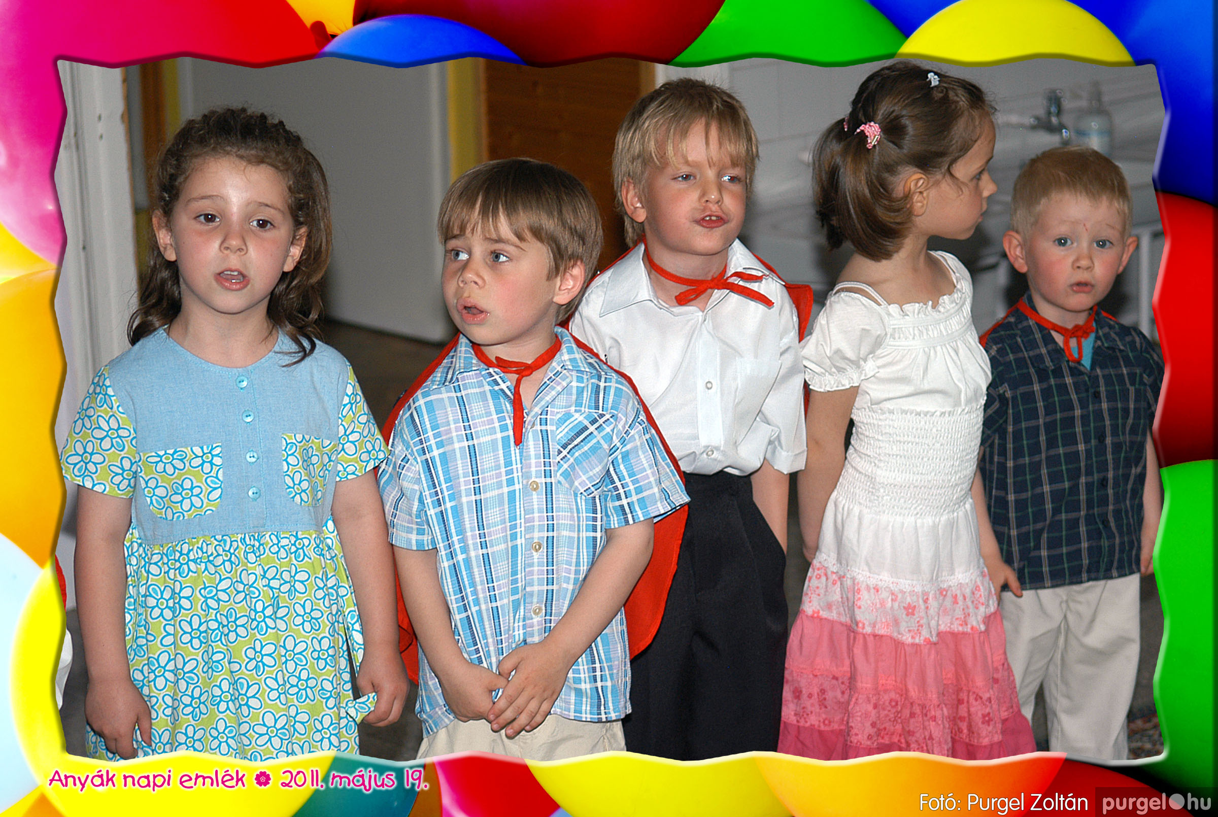 2011.05.19. 044 Kurca-parti Óvoda évzáró 2011. - Kisvakond csoport - Fotó:PURGEL ZOLTÁN© 408.jpg