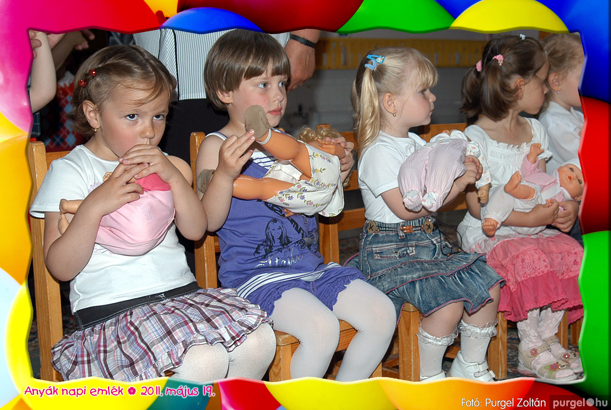 2011.05.19. 056 Kurca-parti Óvoda évzáró 2011. - Kisvakond csoport - Fotó:PURGEL ZOLTÁN© 420.jpg