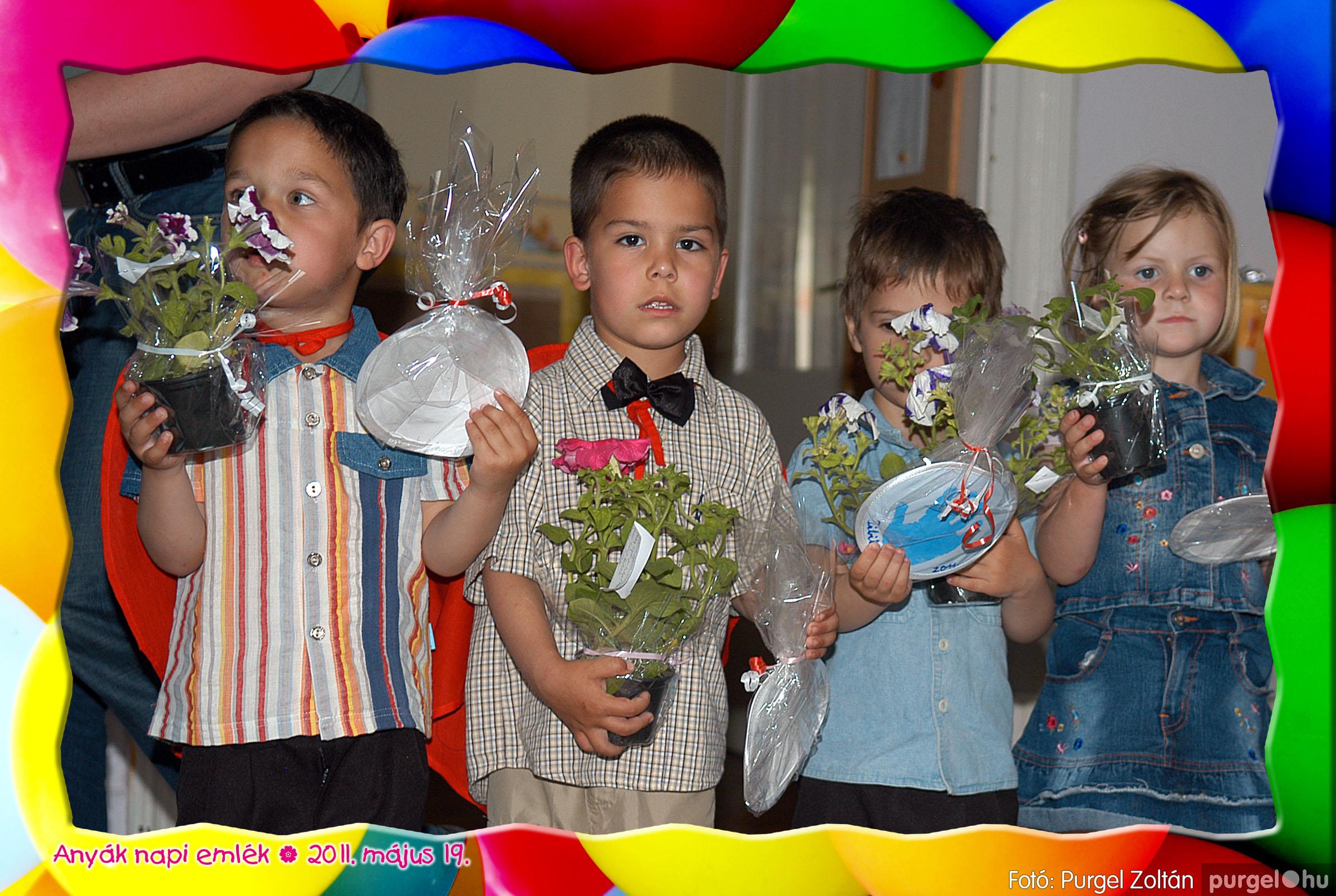 2011.05.19. 065 Kurca-parti Óvoda évzáró 2011. - Kisvakond csoport - Fotó:PURGEL ZOLTÁN© 429.jpg