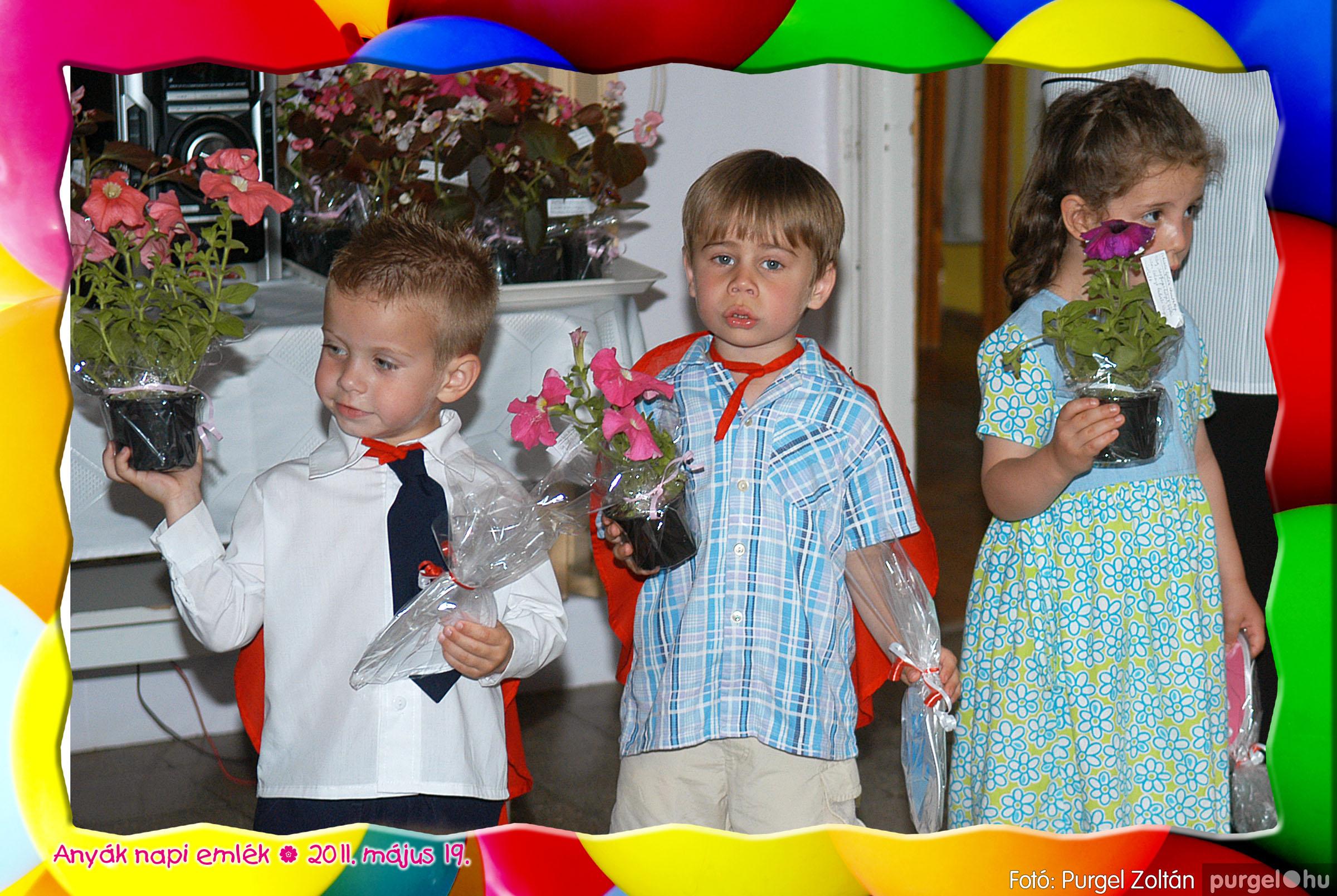 2011.05.19. 072 Kurca-parti Óvoda évzáró 2011. - Kisvakond csoport - Fotó:PURGEL ZOLTÁN© 436.jpg