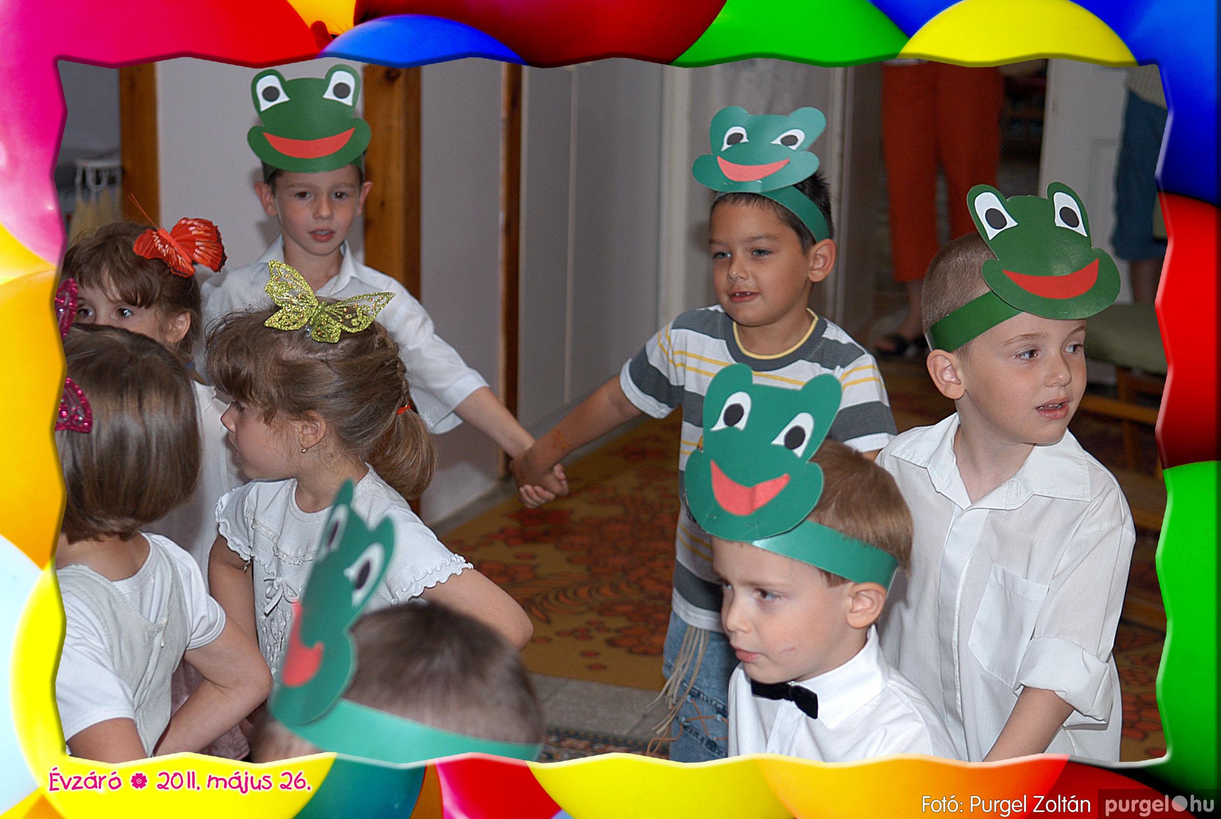 2011.05.26. 076 Kurca-parti Óvoda évzáró 2011. - Szivárvány csoport - Fotó:PURGEL ZOLTÁN© 604.jpg