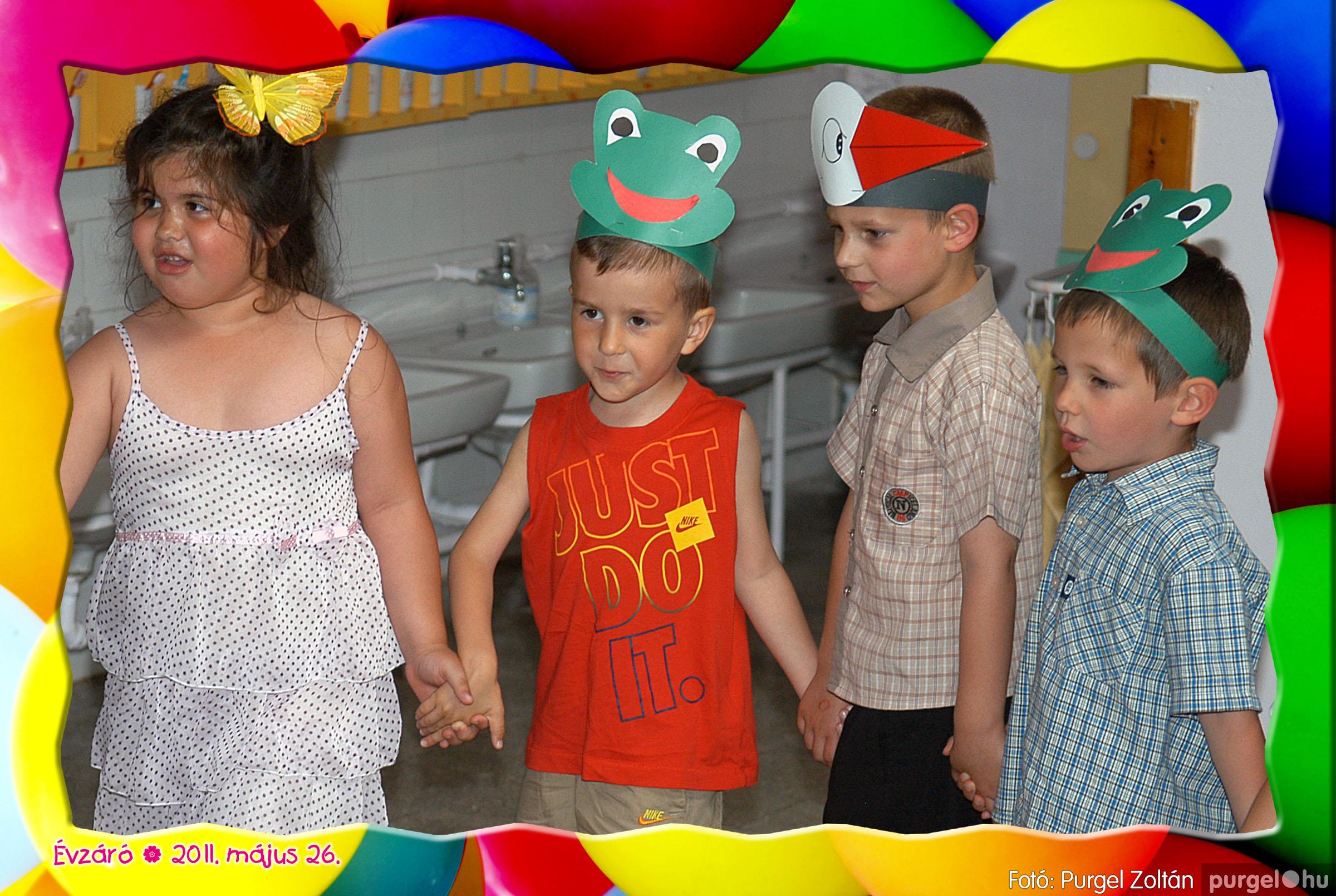 2011.05.26. 105 Kurca-parti Óvoda évzáró 2011. - Szivárvány csoport - Fotó:PURGEL ZOLTÁN© 633.jpg