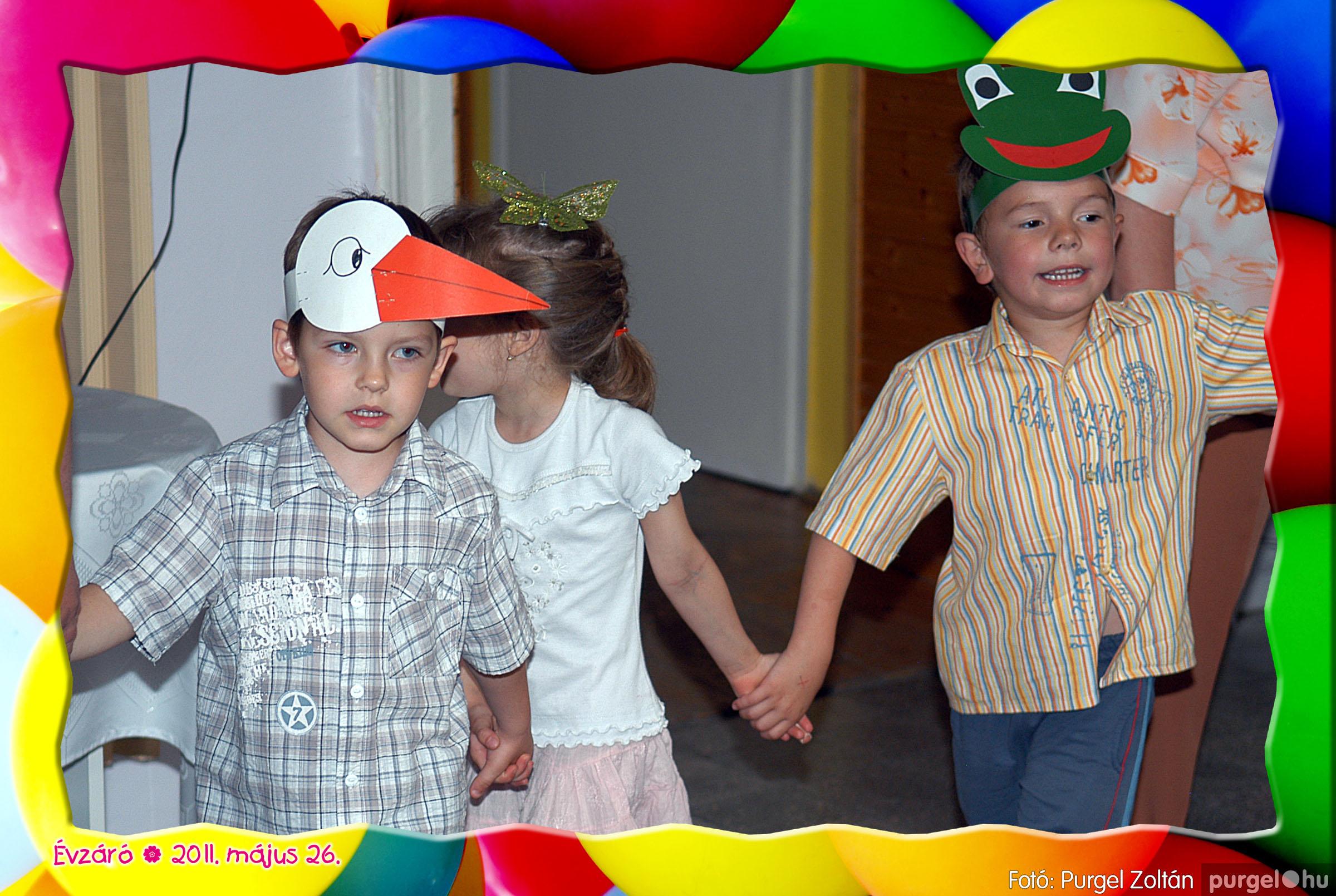 2011.05.26. 107 Kurca-parti Óvoda évzáró 2011. - Szivárvány csoport - Fotó:PURGEL ZOLTÁN© 635.jpg