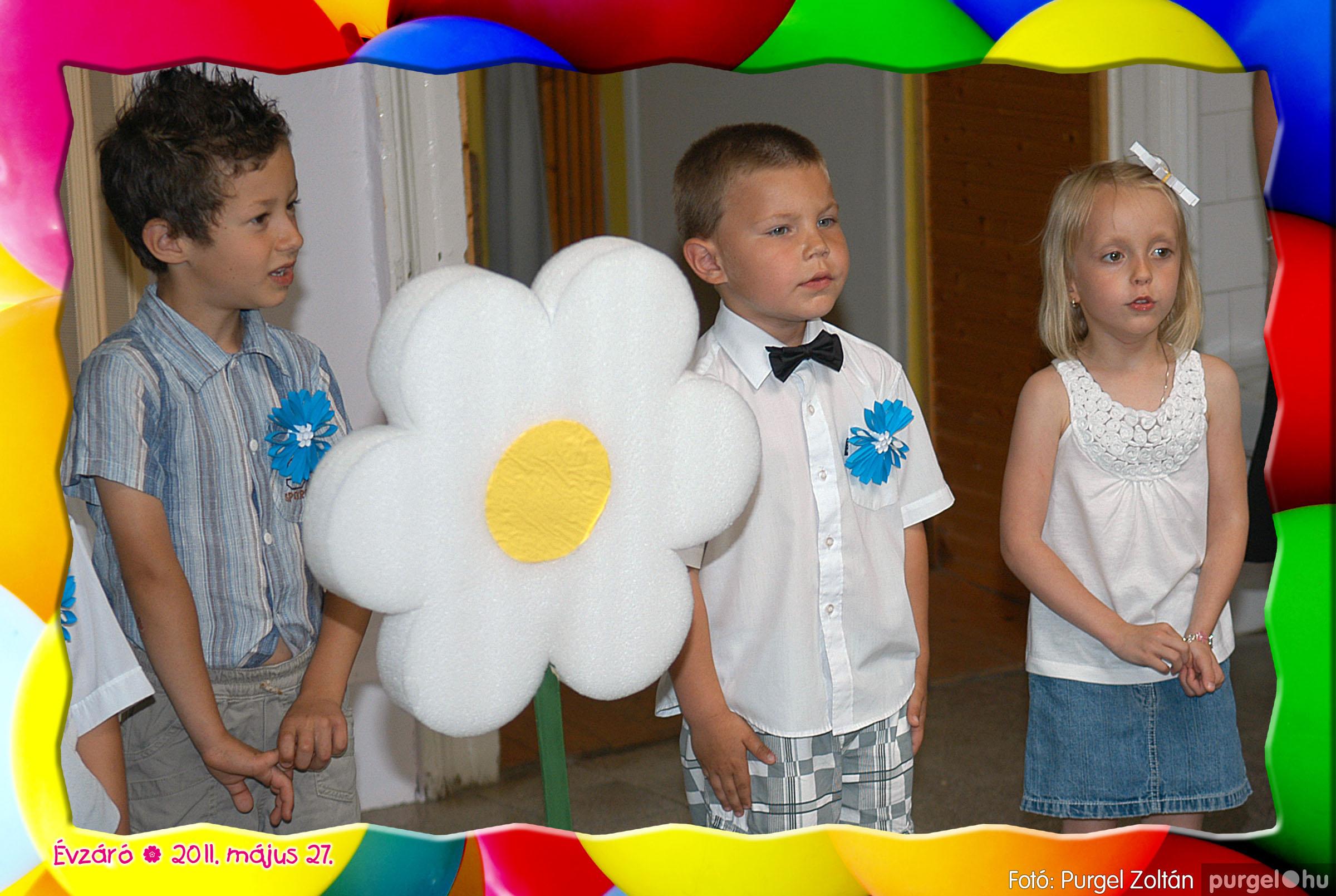 2011.05.27. 117 Kurca-parti Óvoda évzáró 2011. - Eszterlánc csoport - Fotó:PURGEL ZOLTÁN© 109.jpg