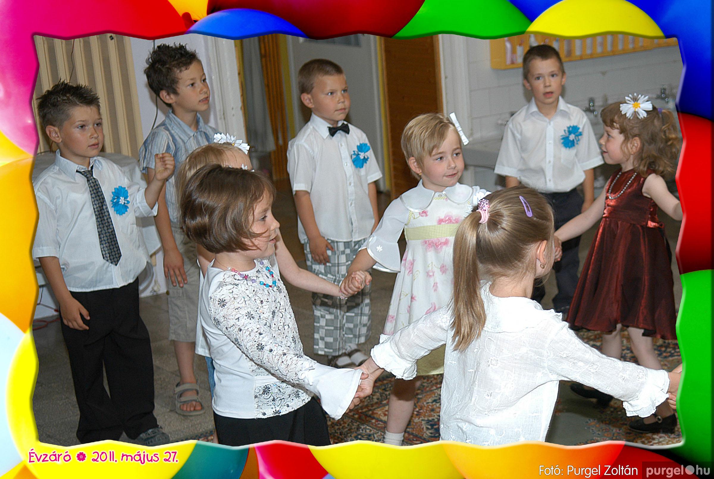 2011.05.27. 119 Kurca-parti Óvoda évzáró 2011. - Eszterlánc csoport - Fotó:PURGEL ZOLTÁN© 111.jpg