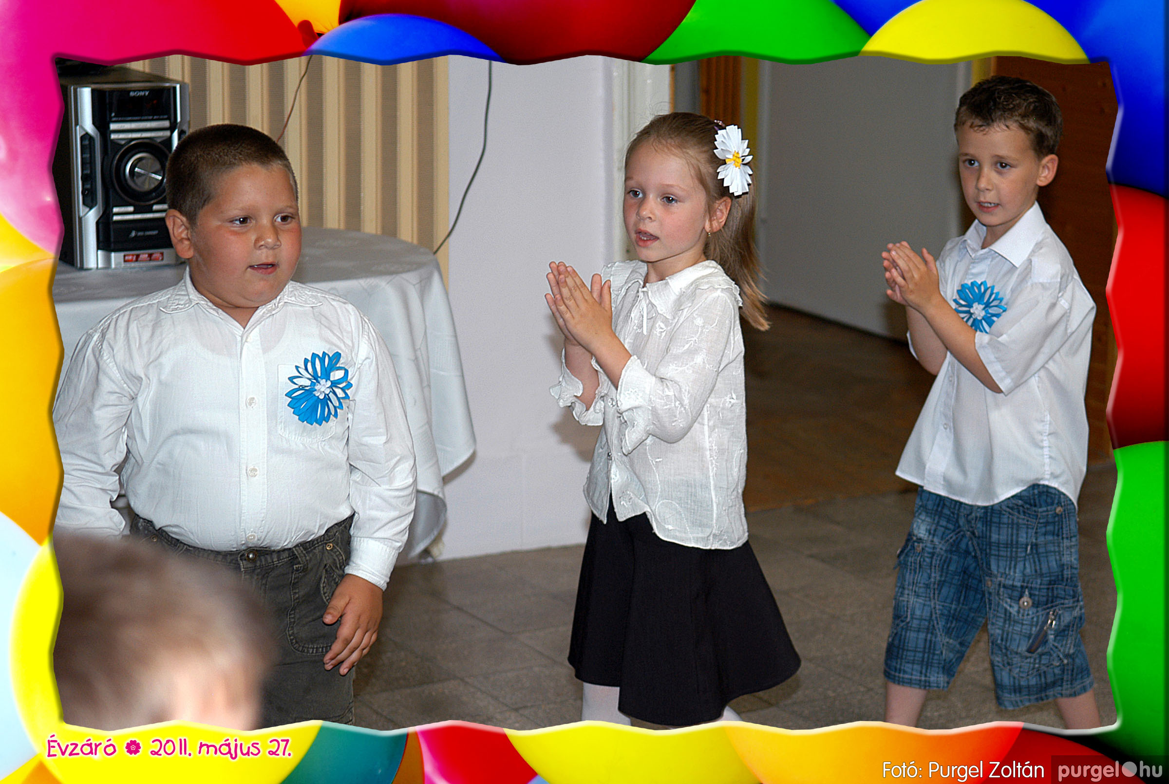2011.05.27. 131 Kurca-parti Óvoda évzáró 2011. - Eszterlánc csoport - Fotó:PURGEL ZOLTÁN© 123.jpg