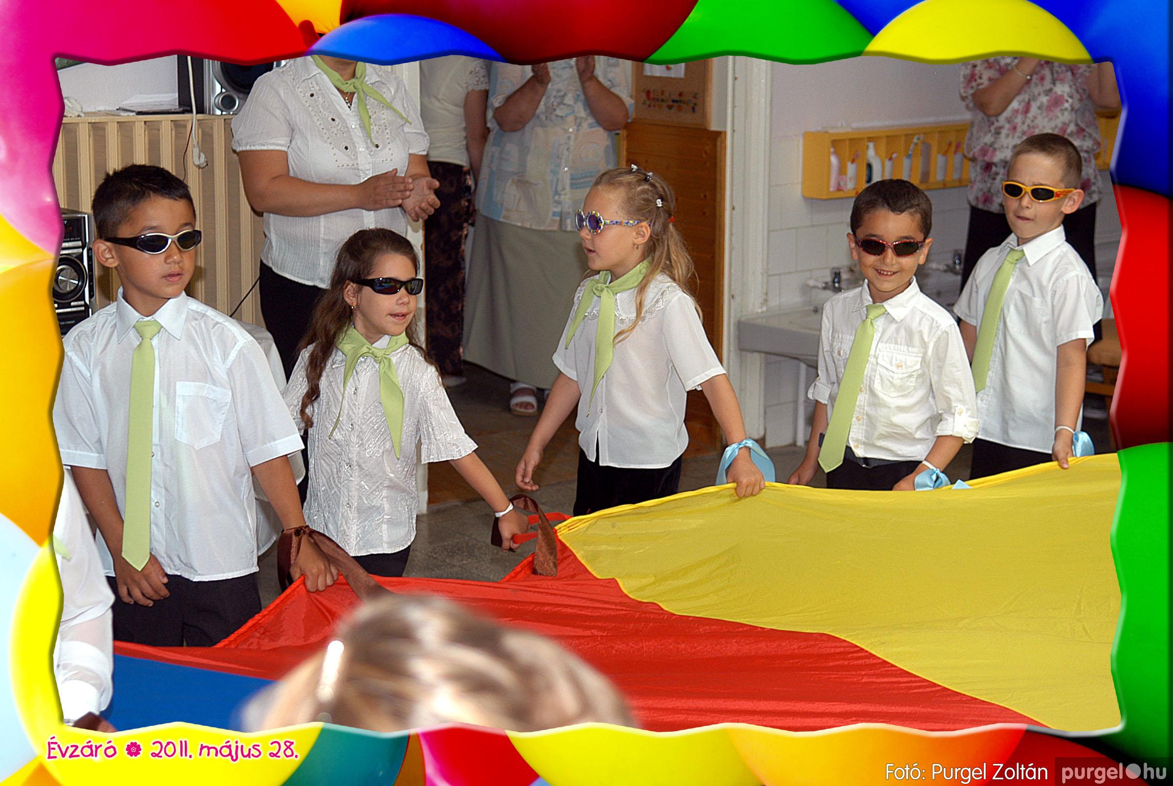 2011.05.28. 217 Kurca-parti Óvoda évzáró 2011. - Menő-Manó csoport - Fotó:PURGEL ZOLTÁN© 329.jpg