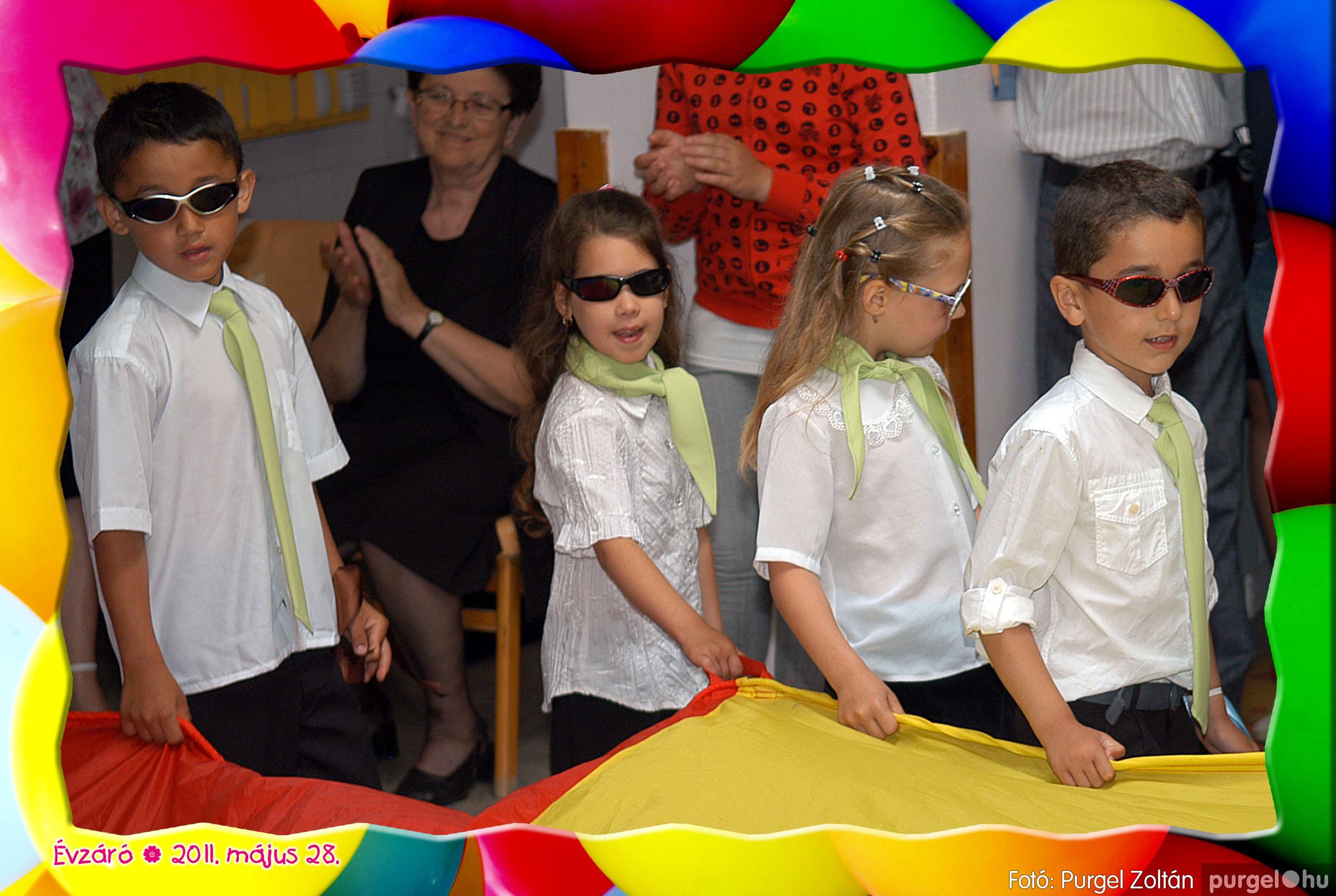 2011.05.28. 218 Kurca-parti Óvoda évzáró 2011. - Menő-Manó csoport - Fotó:PURGEL ZOLTÁN© 330.jpg