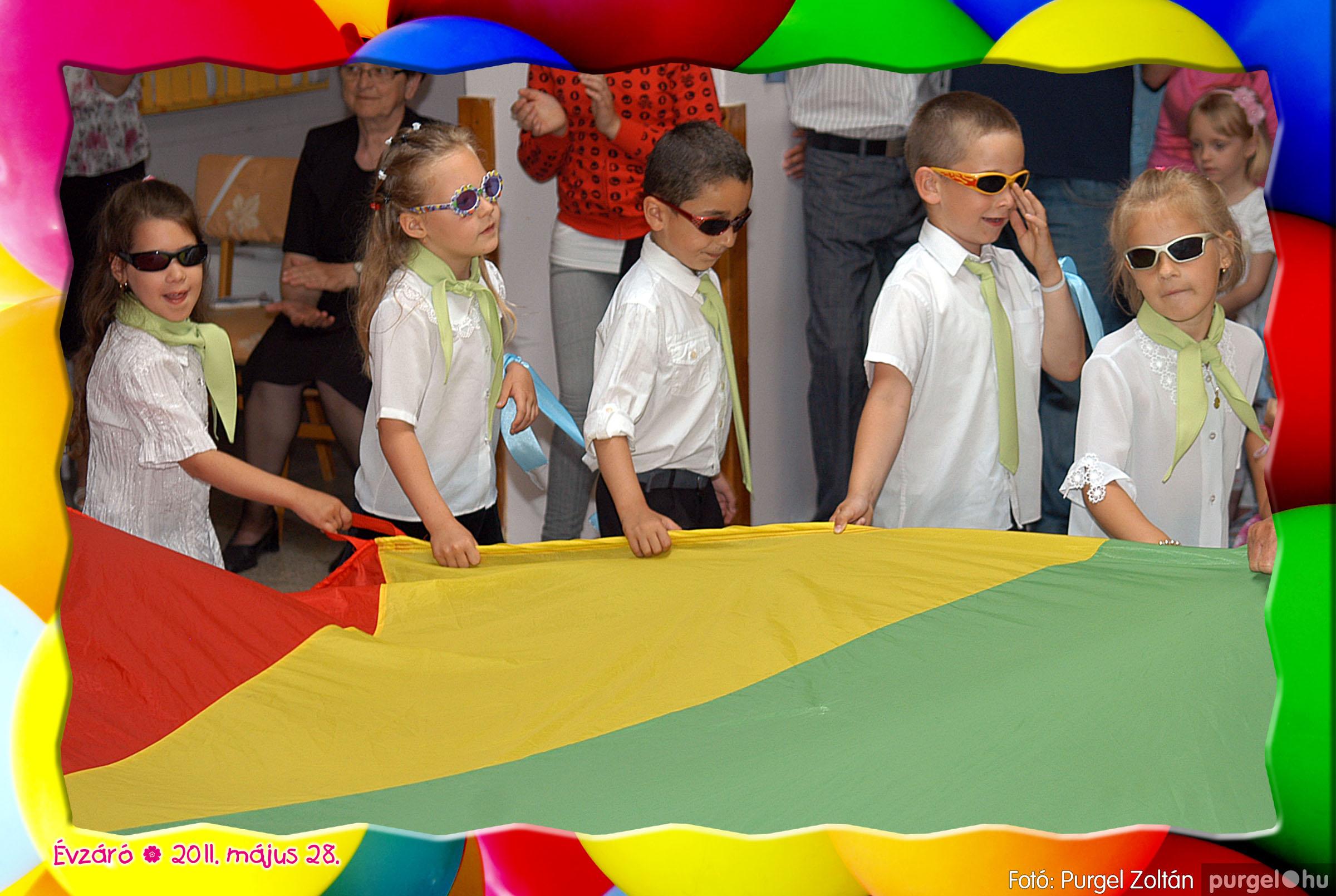 2011.05.28. 220 Kurca-parti Óvoda évzáró 2011. - Menő-Manó csoport - Fotó:PURGEL ZOLTÁN© 332.jpg