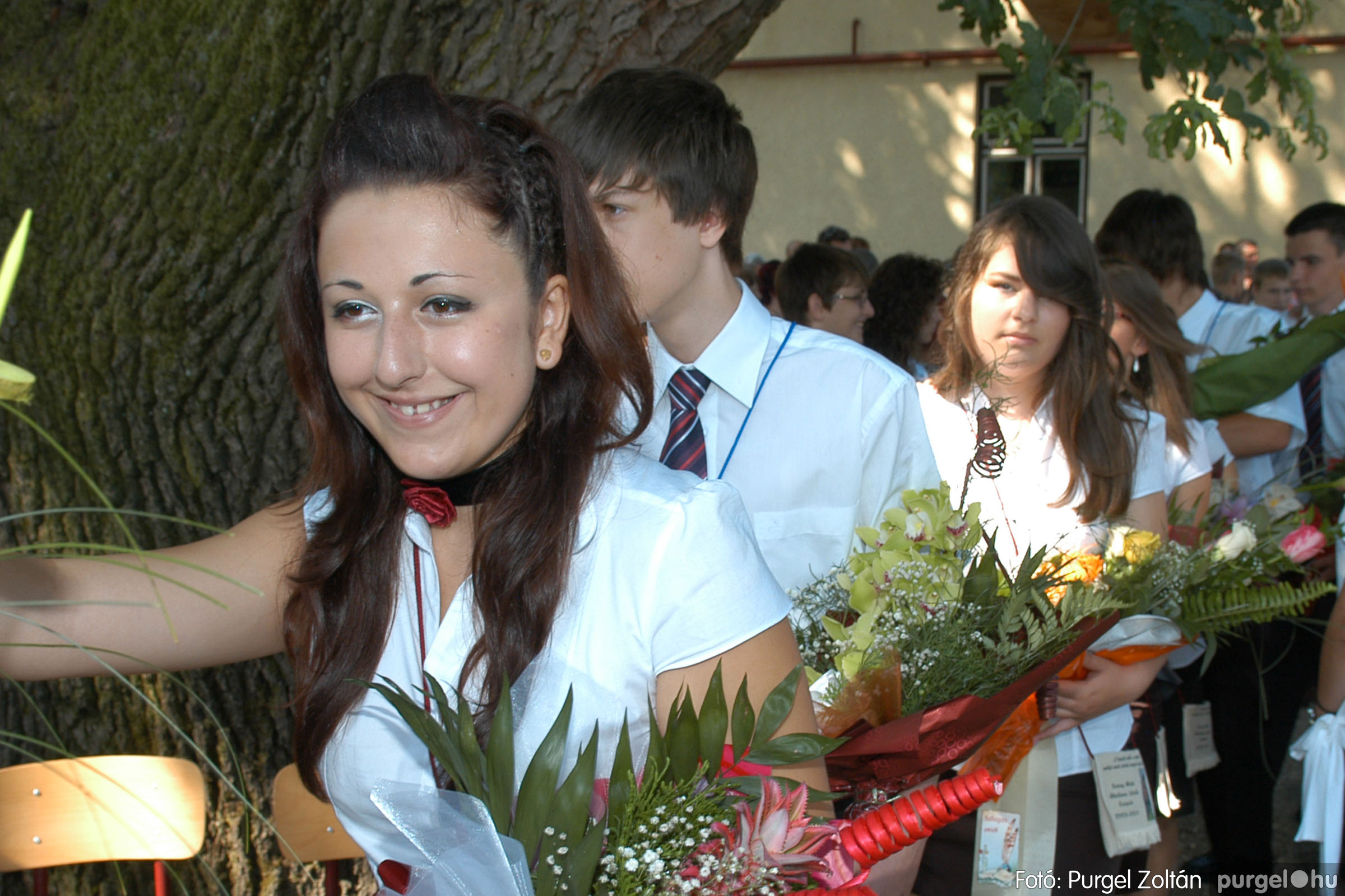 2011.06.18. 186 Forray Máté Általános Iskola ballagás 2011. - Fotó:PURGEL ZOLTÁN© DSC_0235q.jpg