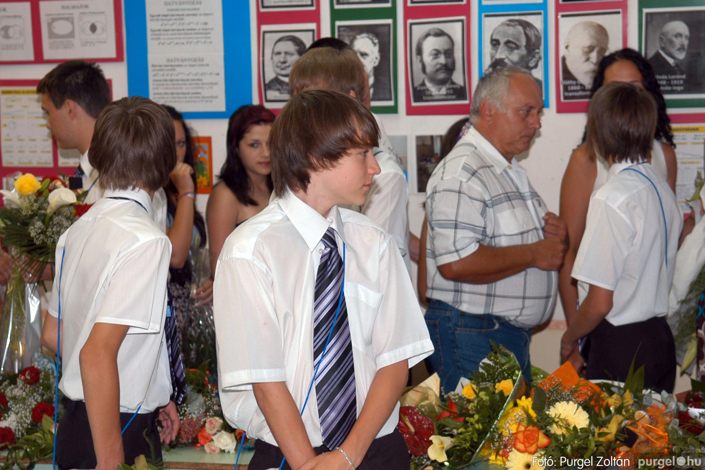 2011.06.18. 023 Forray Máté Általános Iskola ballagás 2011. - Fotó:PURGEL ZOLTÁN© DSC_0029q.jpg