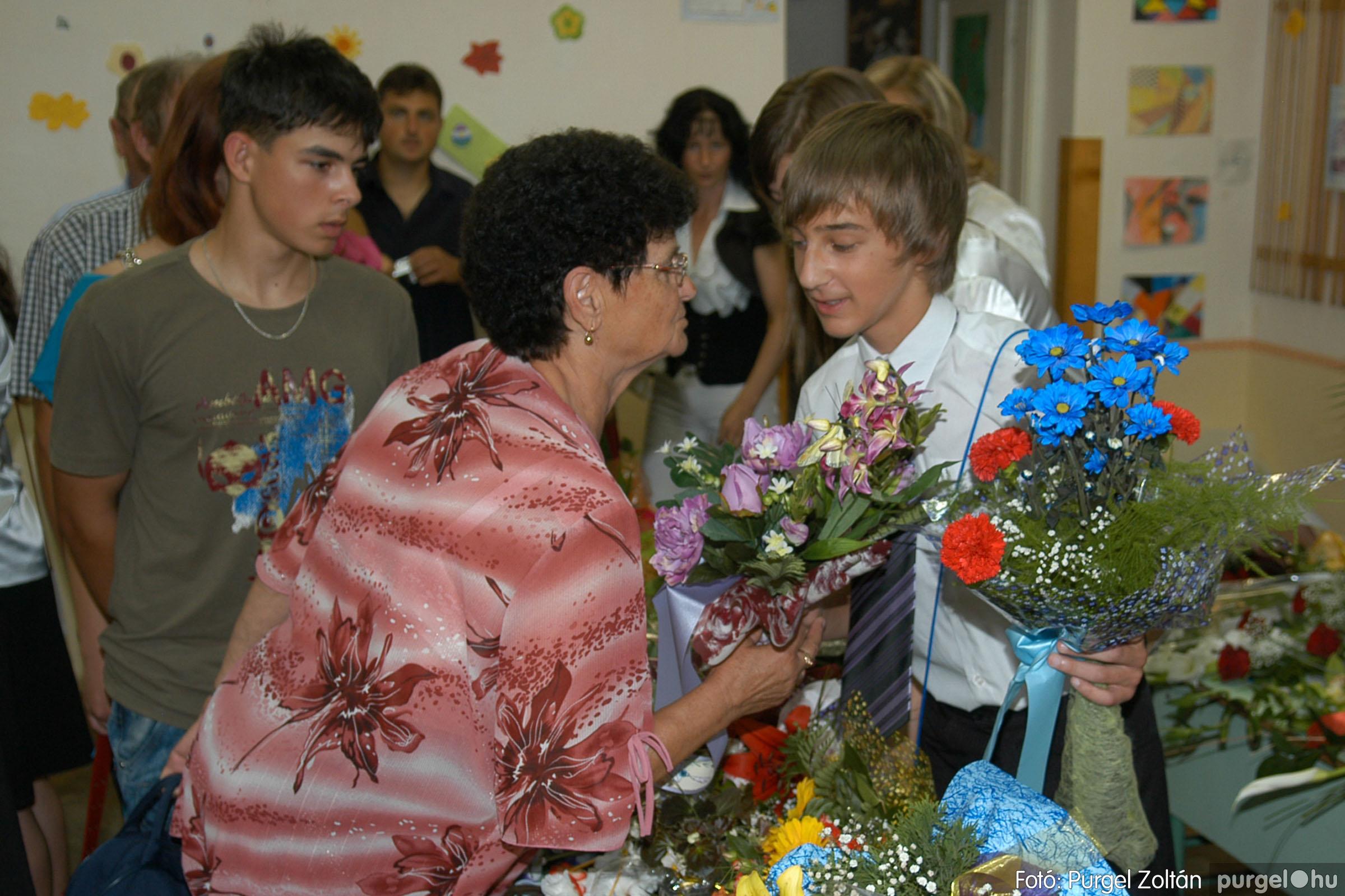 2011.06.18. 035 Forray Máté Általános Iskola ballagás 2011. - Fotó:PURGEL ZOLTÁN© DSC_0049q.jpg