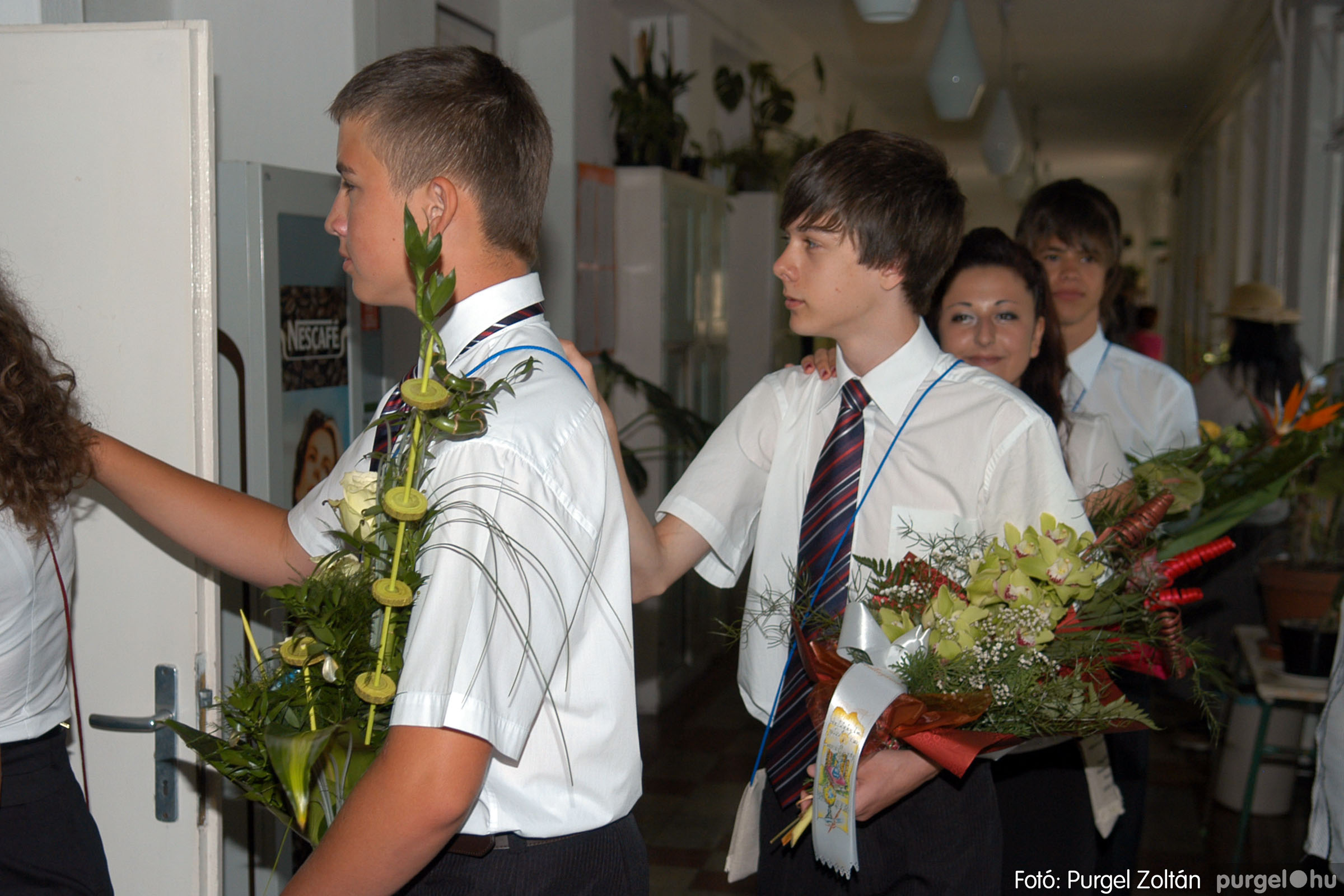 2011.06.18. 062 Forray Máté Általános Iskola ballagás 2011. - Fotó:PURGEL ZOLTÁN© DSC_0089q.jpg