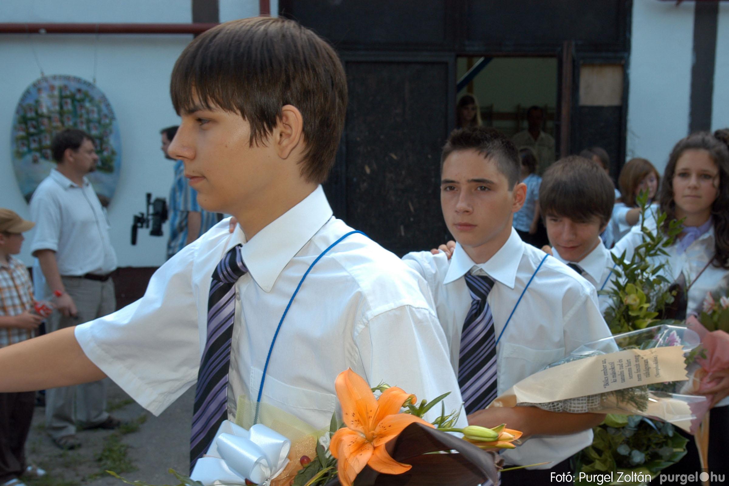 2011.06.18. 094 Forray Máté Általános Iskola ballagás 2011. - Fotó:PURGEL ZOLTÁN© DSC_0128q.jpg