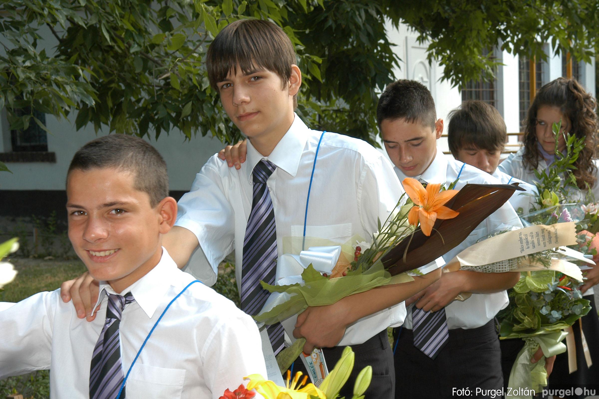 2011.06.18. 111 Forray Máté Általános Iskola ballagás 2011. - Fotó:PURGEL ZOLTÁN© DSC_0145q.jpg