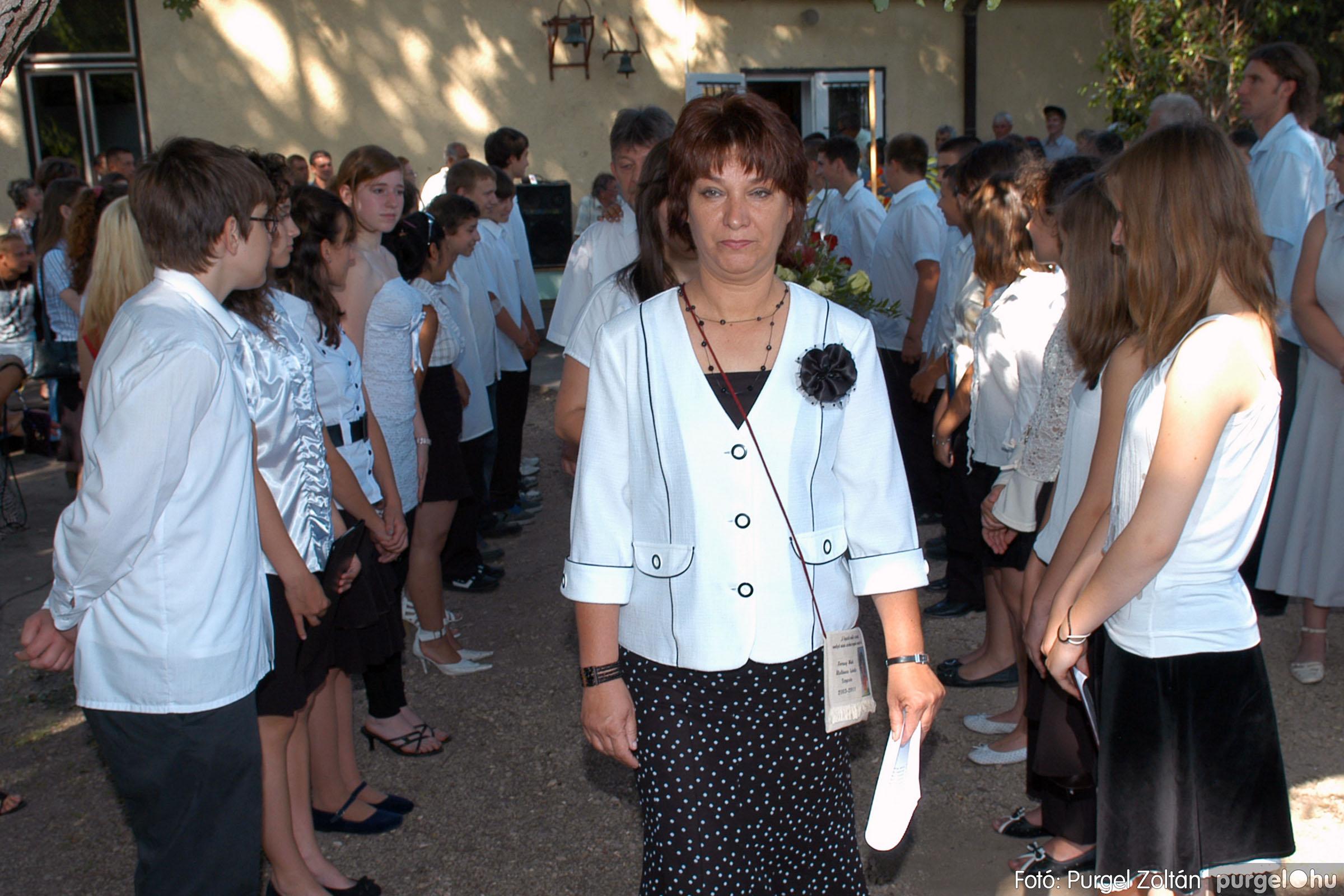 2011.06.18. 179 Forray Máté Általános Iskola ballagás 2011. - Fotó:PURGEL ZOLTÁN© DSC_0228q.jpg