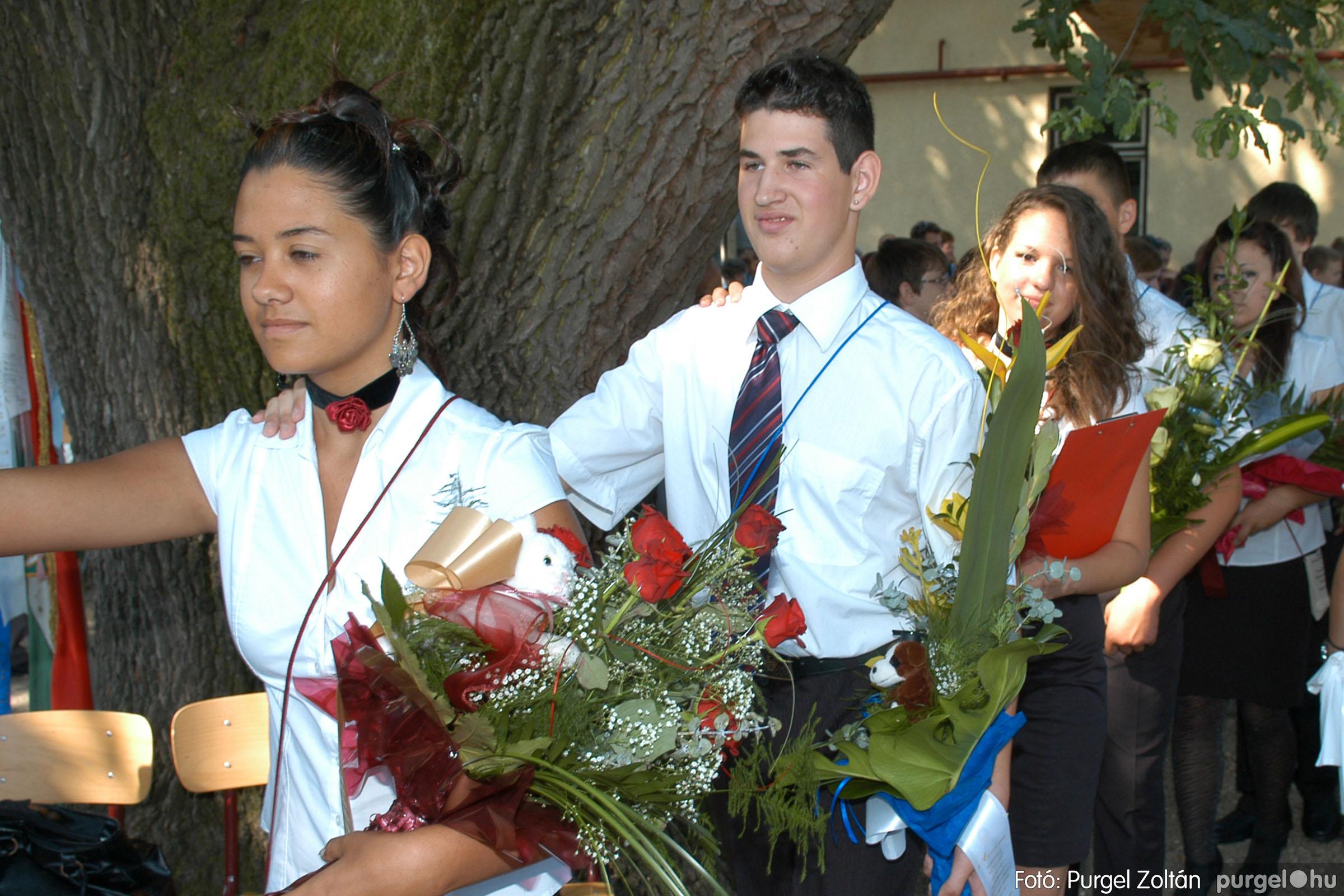 2011.06.18. 183 Forray Máté Általános Iskola ballagás 2011. - Fotó:PURGEL ZOLTÁN© DSC_0232q.jpg