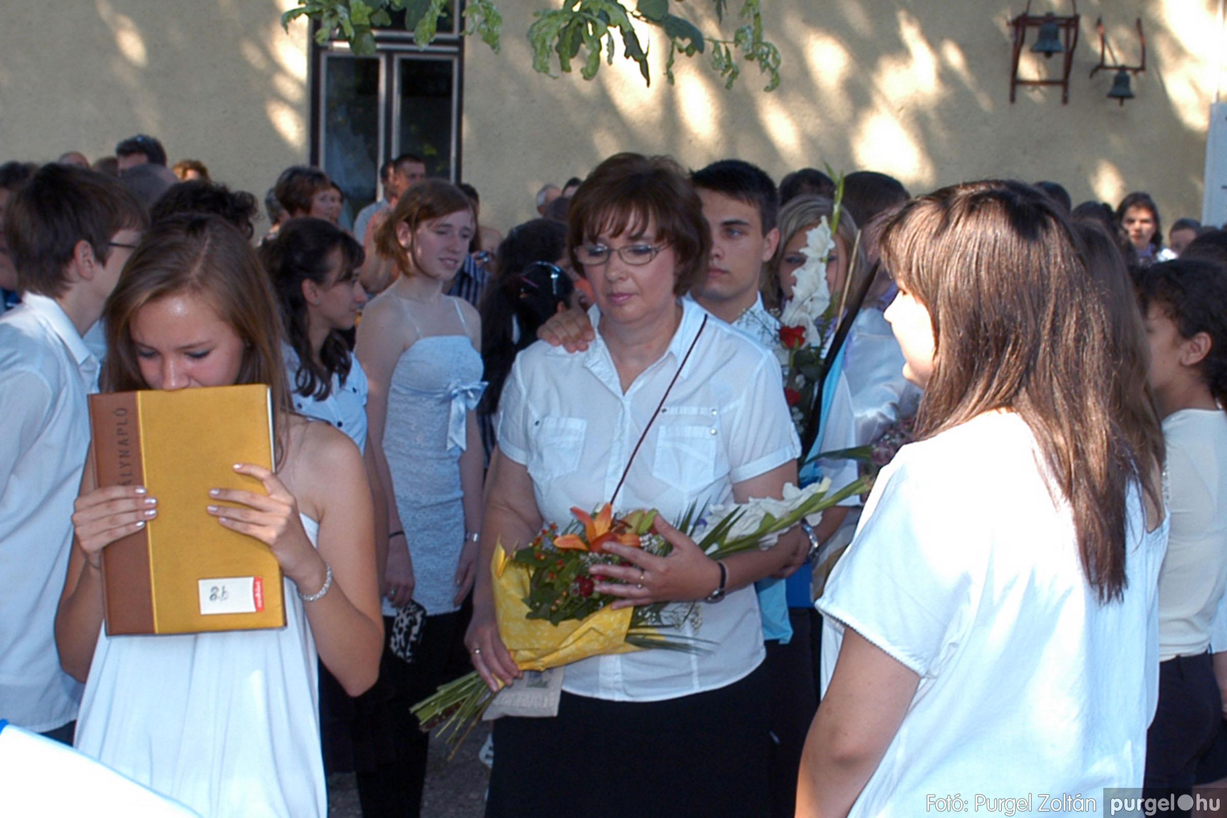 2011.06.18. 195 Forray Máté Általános Iskola ballagás 2011. - Fotó:PURGEL ZOLTÁN© DSC_0244q.jpg