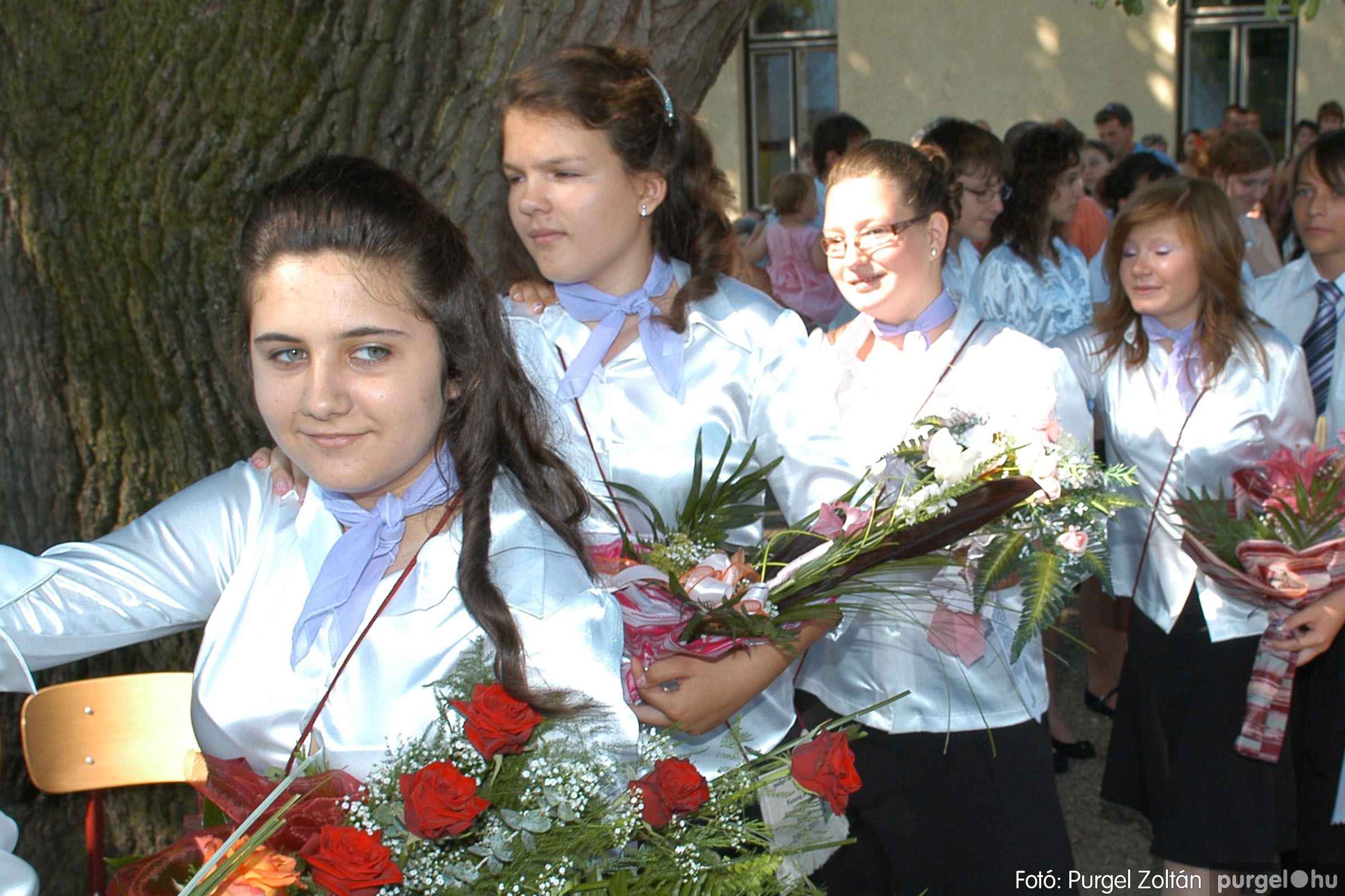 2011.06.18. 205 Forray Máté Általános Iskola ballagás 2011. - Fotó:PURGEL ZOLTÁN© DSC_0255q.jpg