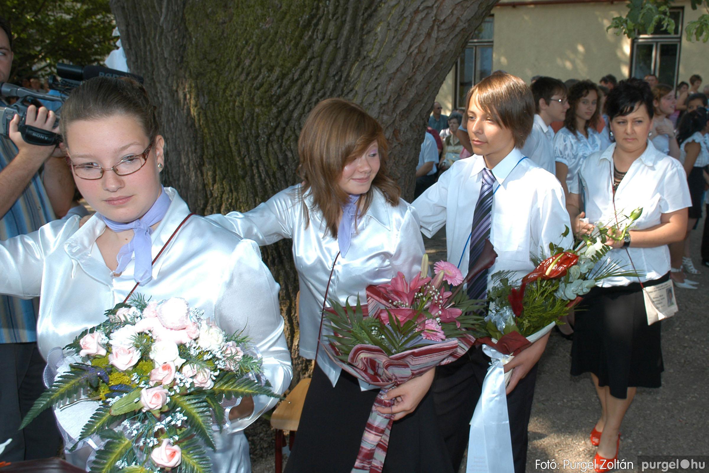 2011.06.18. 207 Forray Máté Általános Iskola ballagás 2011. - Fotó:PURGEL ZOLTÁN© DSC_0257q.jpg