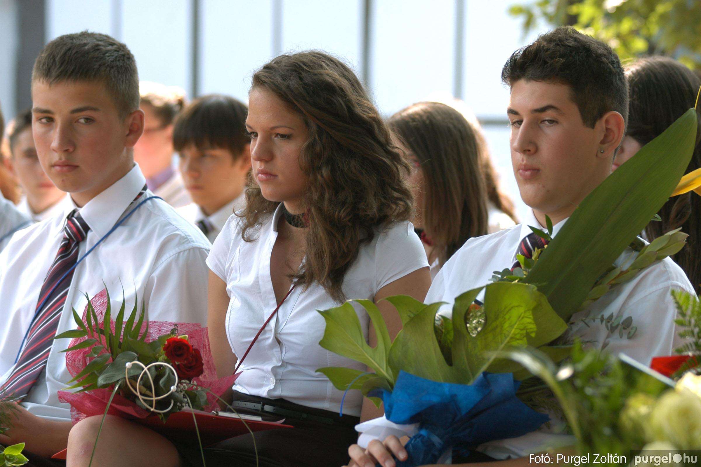2011.06.18. 220 Forray Máté Általános Iskola ballagás 2011. - Fotó:PURGEL ZOLTÁN© DSC_0277q.jpg
