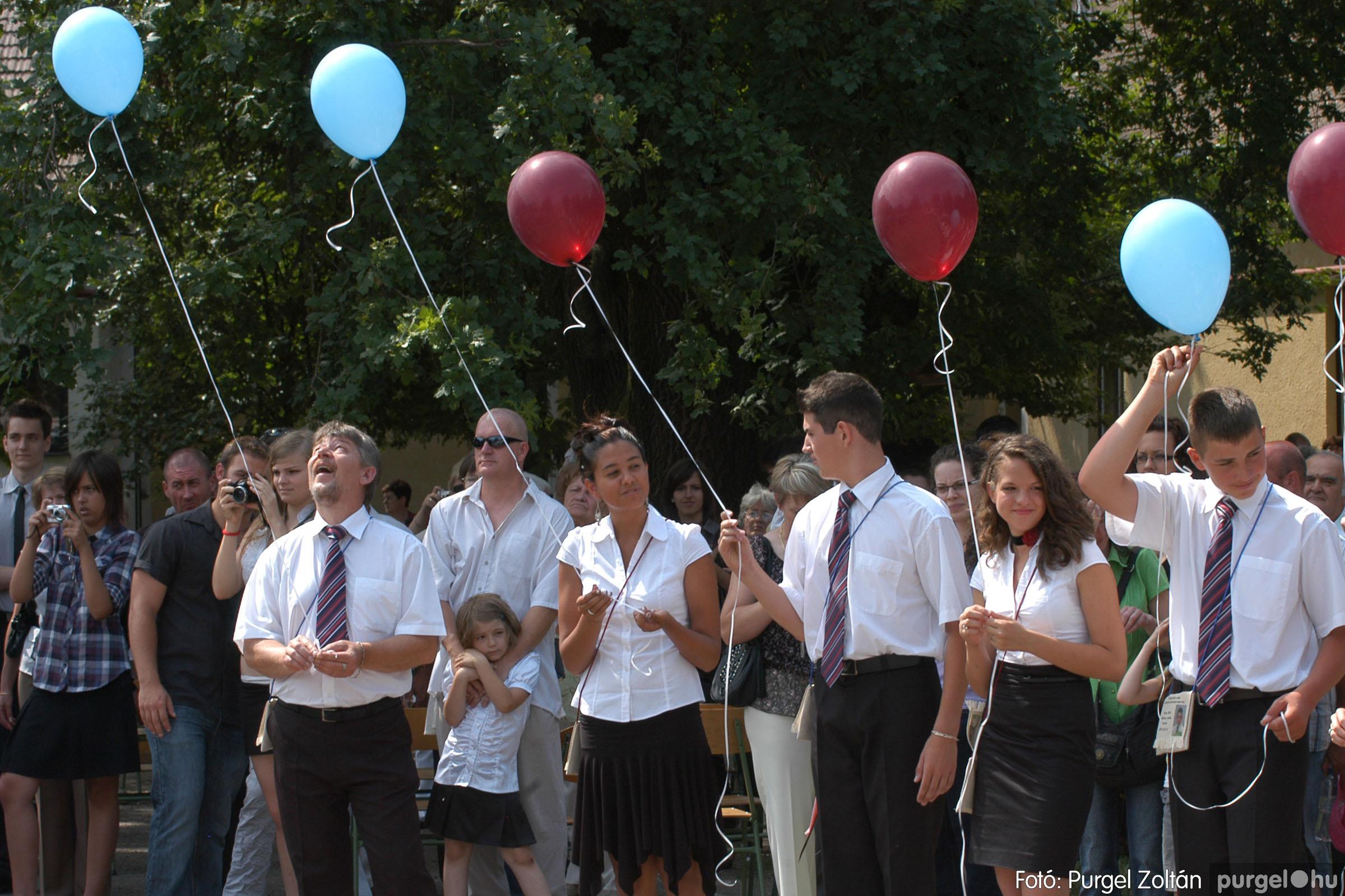2011.06.18. 366 Forray Máté Általános Iskola ballagás 2011. - Fotó:PURGEL ZOLTÁN© DSC_0594q.jpg