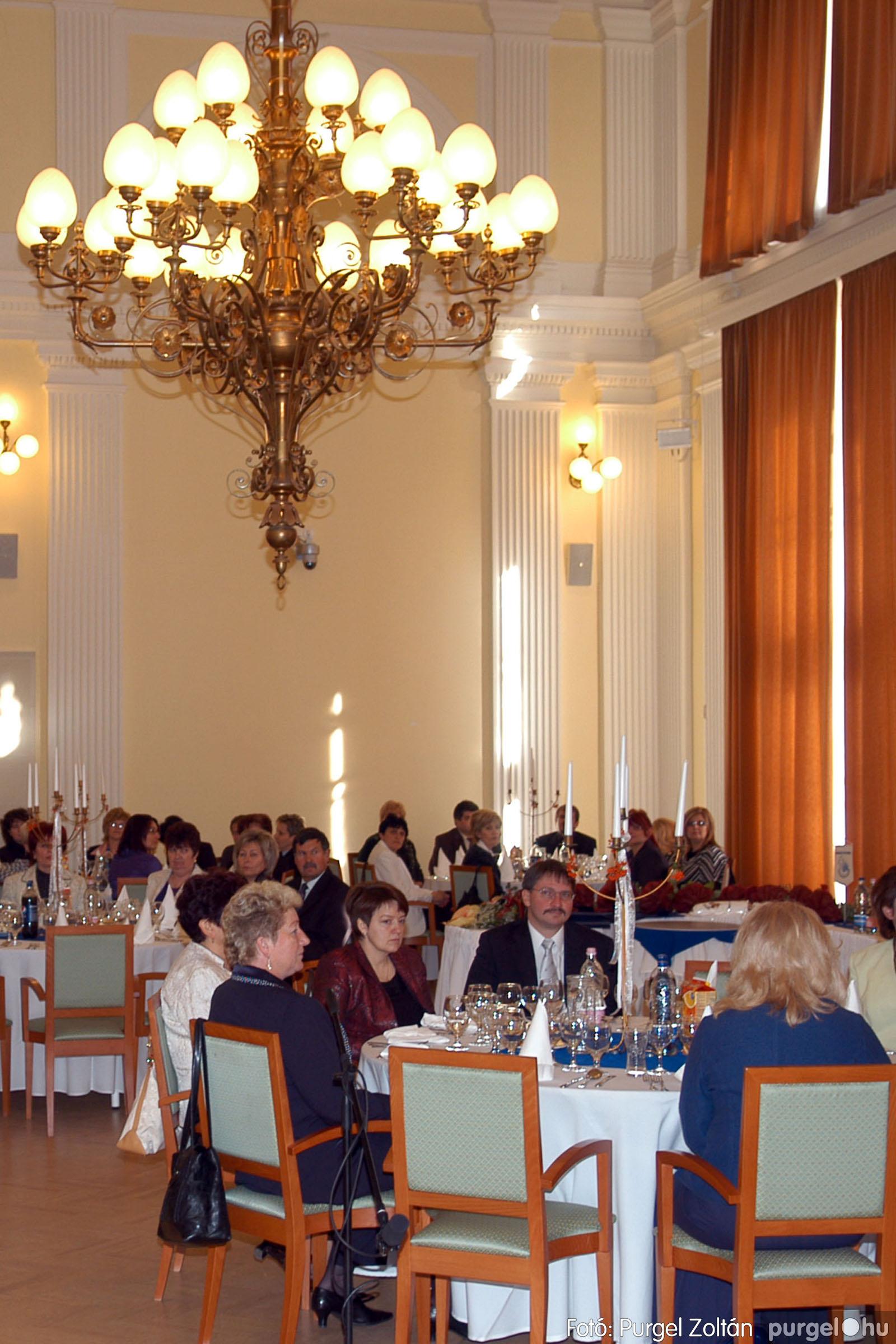 2010.10.28. 003 Szegvár és Vidéke Takarékszövetkezet takarékossági világnap rendezvény - Fotó:P. Z..jpg