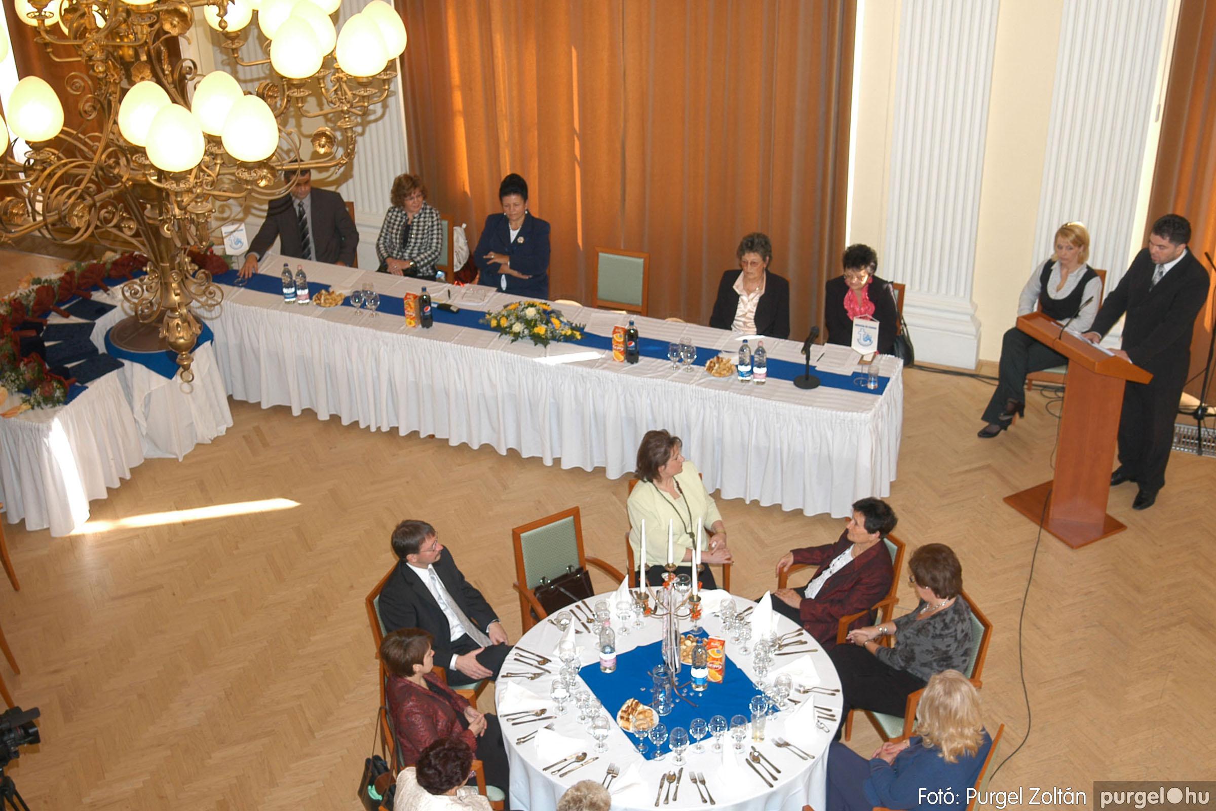 2010.10.28. 035 Szegvár és Vidéke Takarékszövetkezet takarékossági világnap rendezvény - Fotó:P. Z..jpg