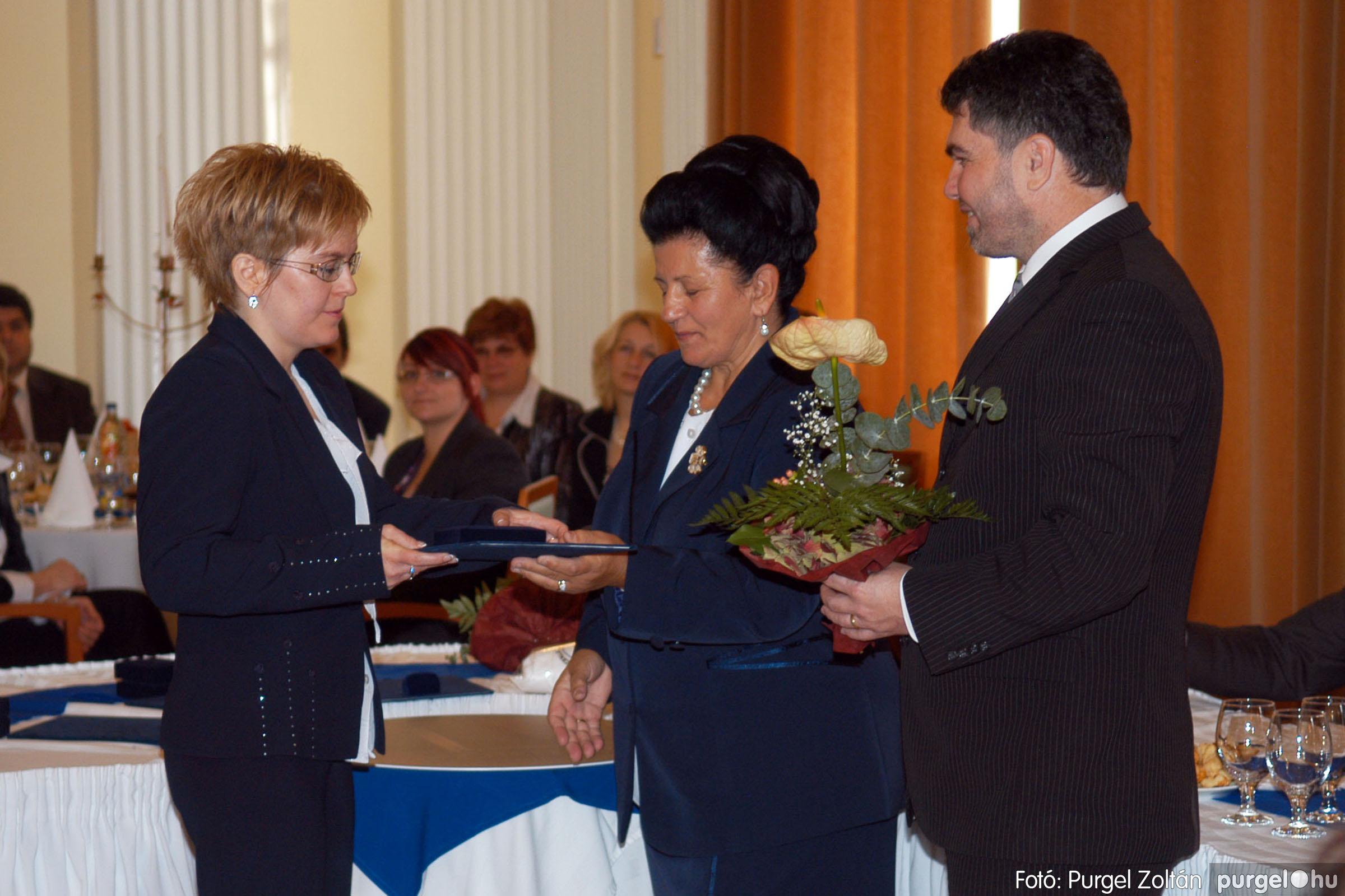 2010.10.28. 077 Szegvár és Vidéke Takarékszövetkezet takarékossági világnap rendezvény - Fotó:P. Z..jpg