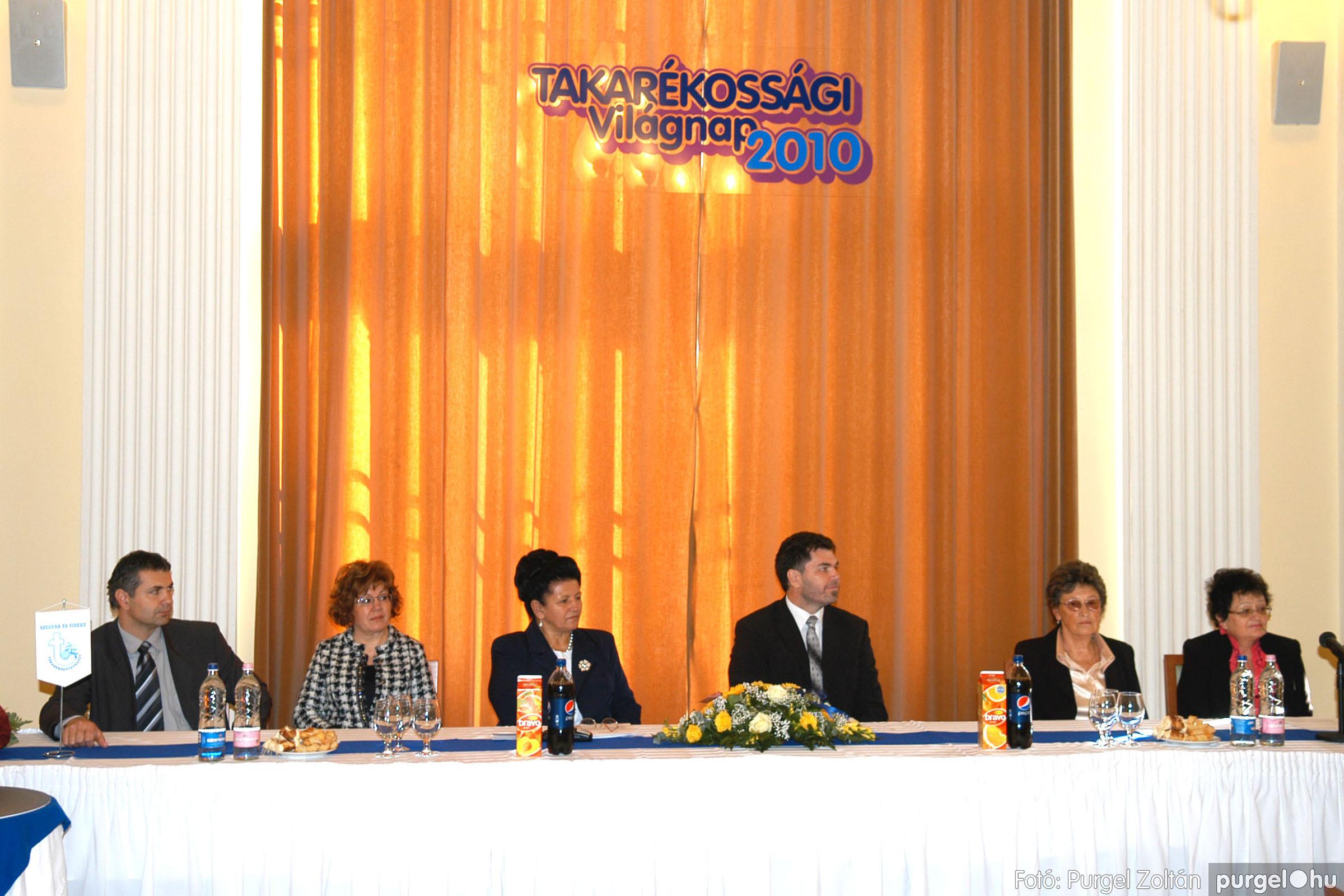 2010.10.28. 010 Szegvár és Vidéke Takarékszövetkezet takarékossági világnap rendezvény - Fotó:P. Z..jpg