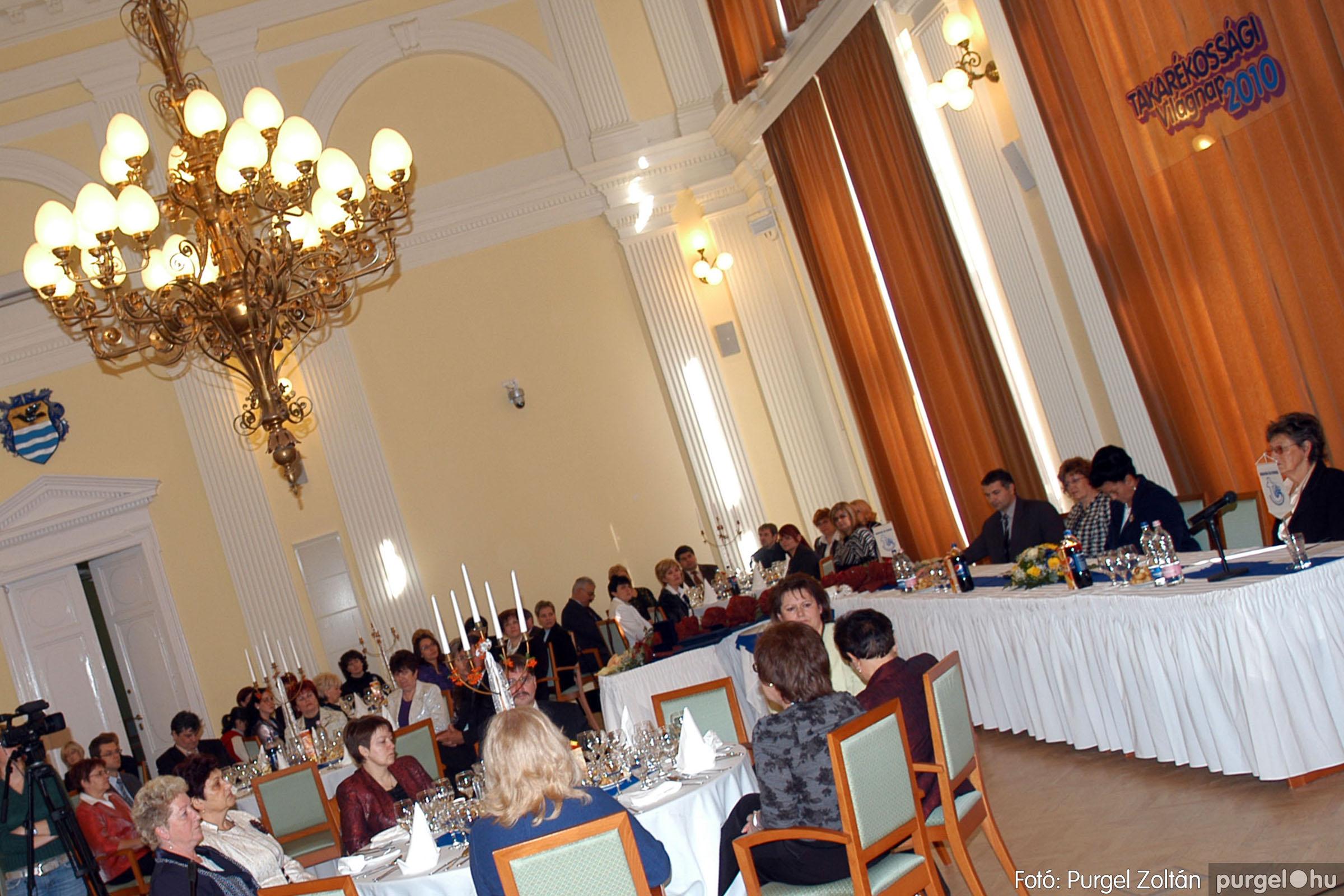 2010.10.28. 027 Szegvár és Vidéke Takarékszövetkezet takarékossági világnap rendezvény - Fotó:P. Z..jpg