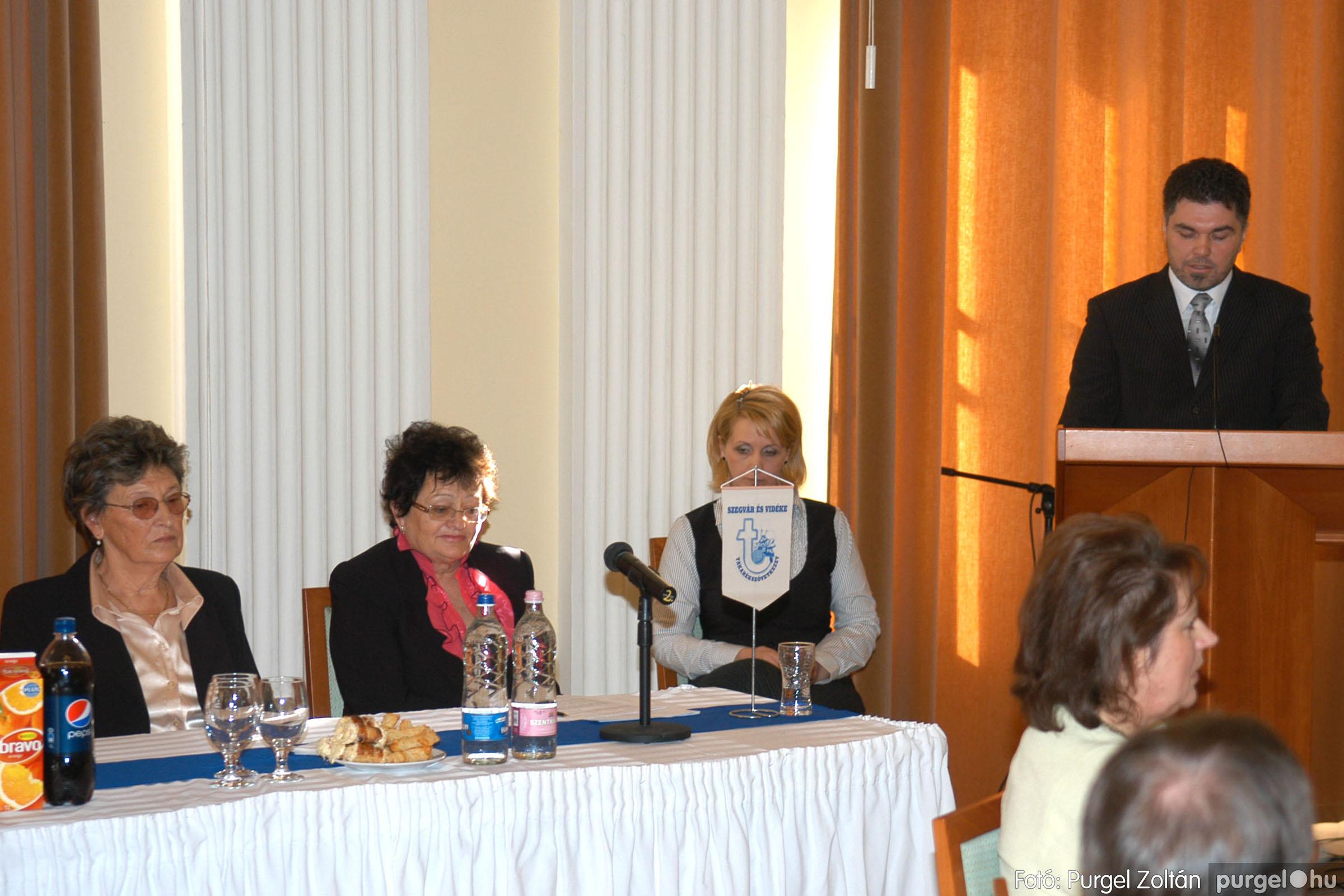 2010.10.28. 032 Szegvár és Vidéke Takarékszövetkezet takarékossági világnap rendezvény - Fotó:P. Z..jpg