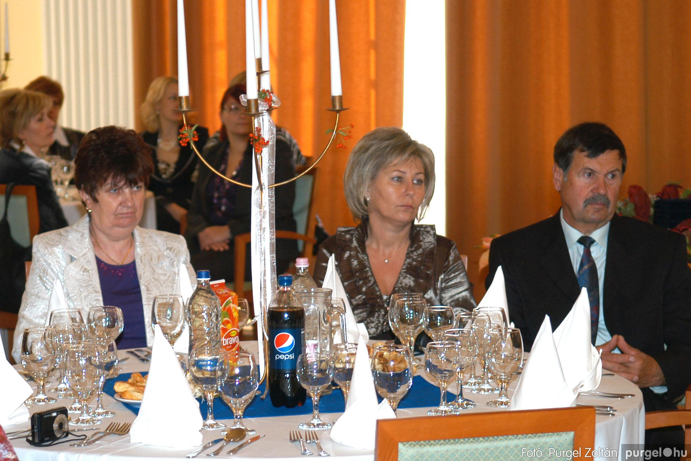 2010.10.28. 033 Szegvár és Vidéke Takarékszövetkezet takarékossági világnap rendezvény - Fotó:P. Z..jpg