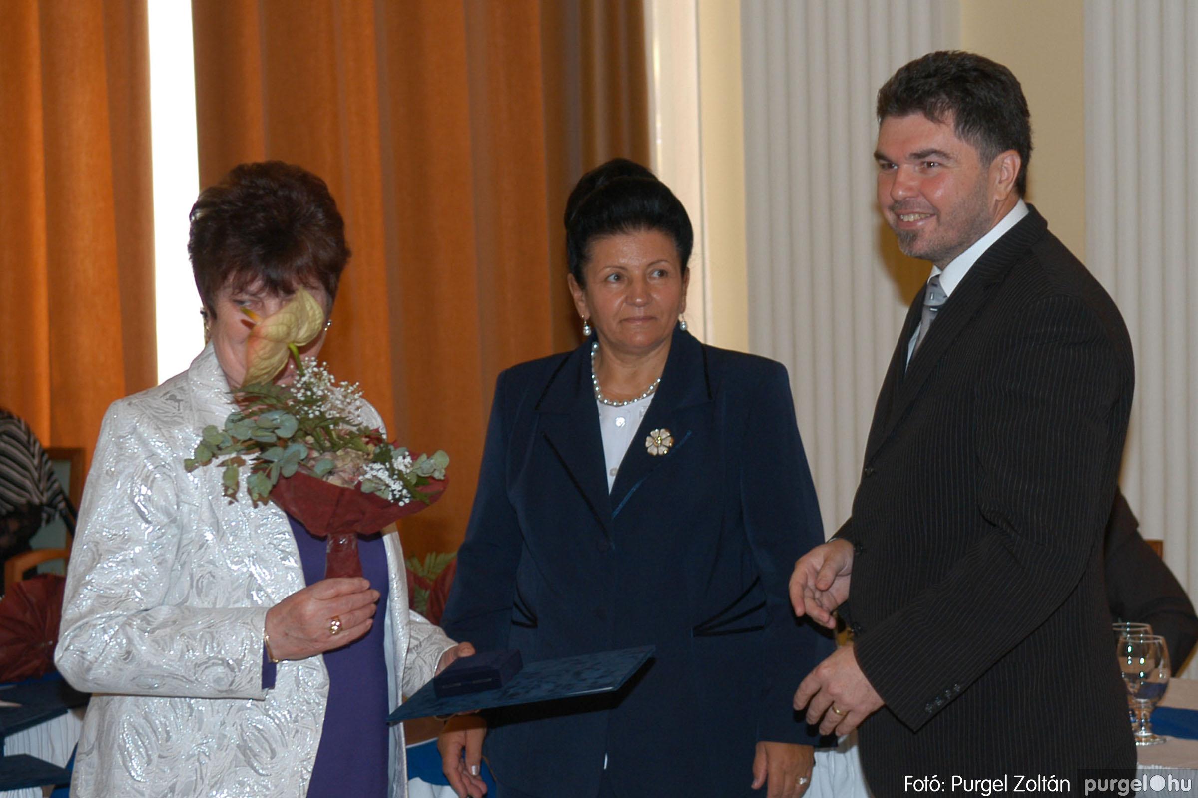 2010.10.28. 046 Szegvár és Vidéke Takarékszövetkezet takarékossági világnap rendezvény - Fotó:P. Z..jpg
