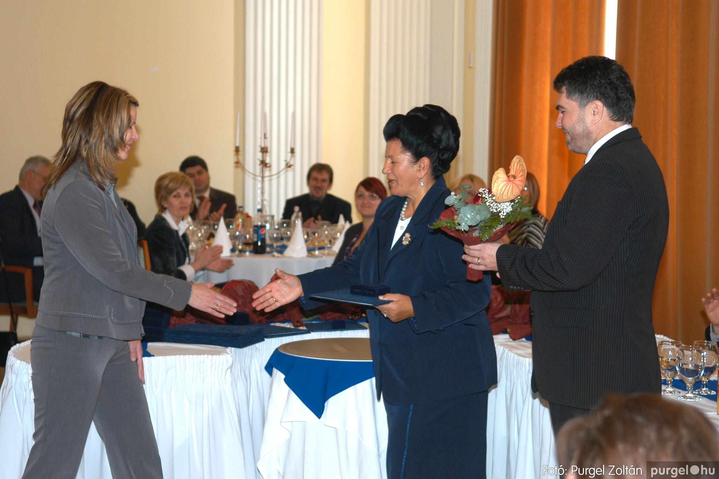 2010.10.28. 053 Szegvár és Vidéke Takarékszövetkezet takarékossági világnap rendezvény - Fotó:P. Z..jpg
