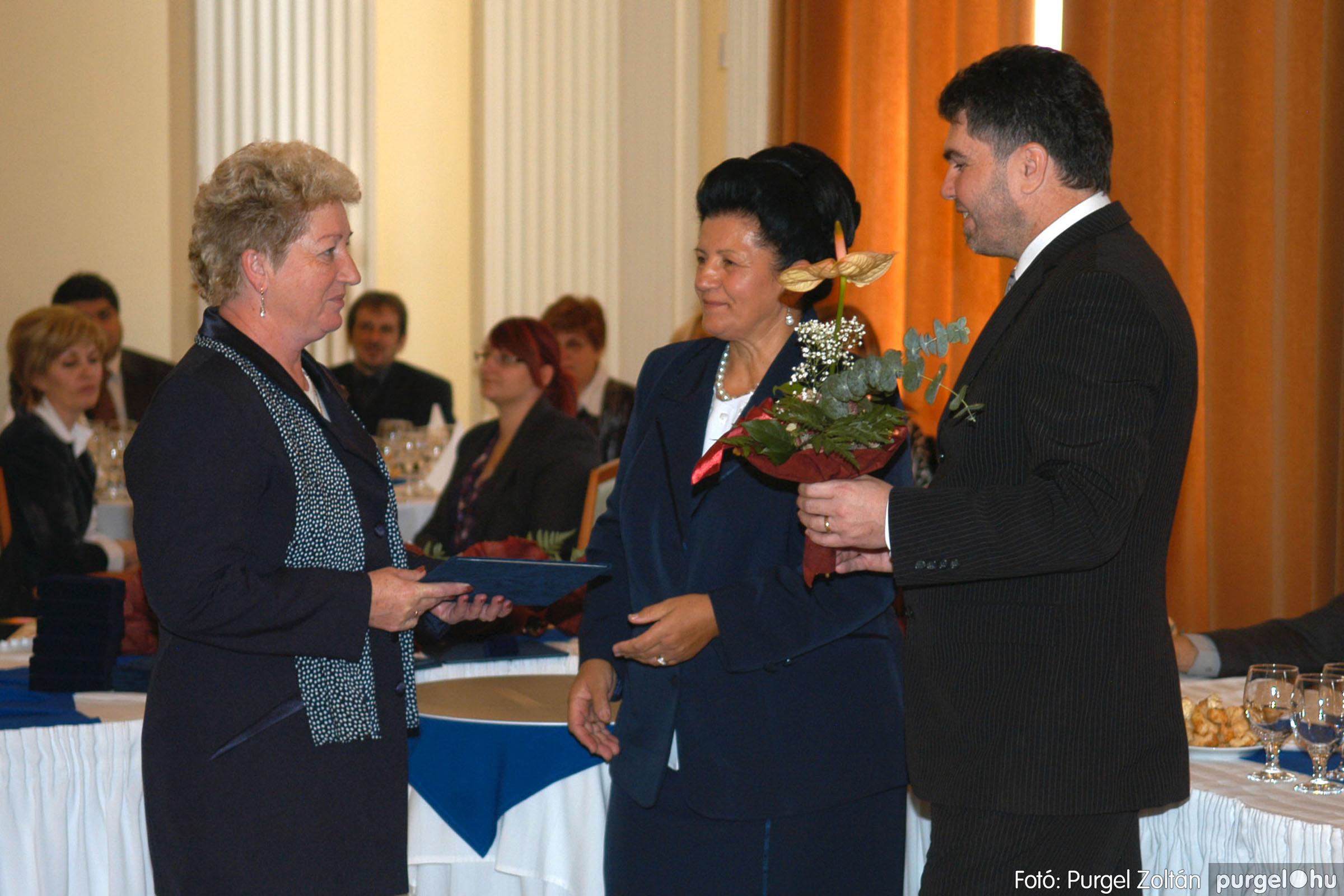 2010.10.28. 058 Szegvár és Vidéke Takarékszövetkezet takarékossági világnap rendezvény - Fotó:P. Z..jpg