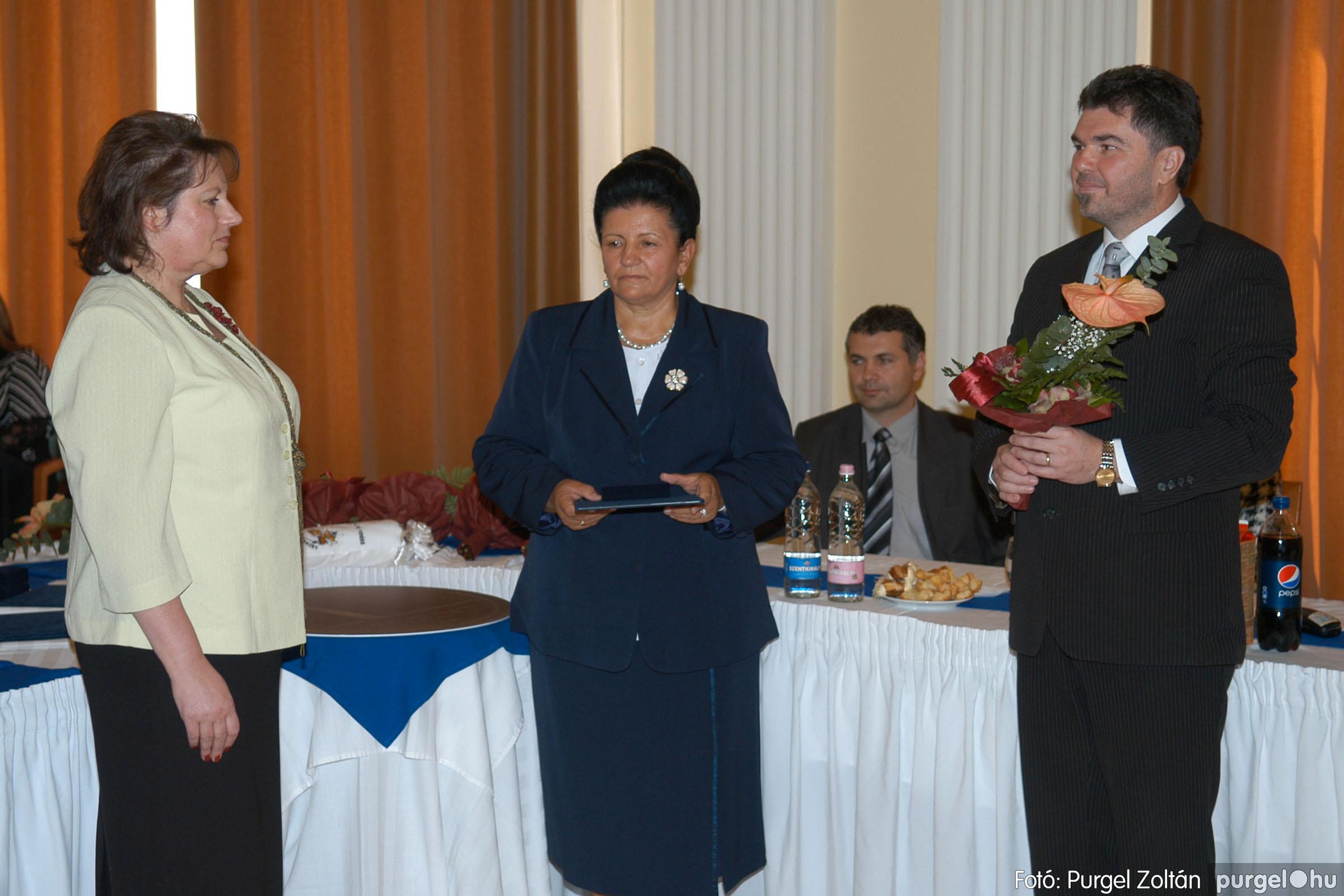 2010.10.28. 068 Szegvár és Vidéke Takarékszövetkezet takarékossági világnap rendezvény - Fotó:P. Z..jpg
