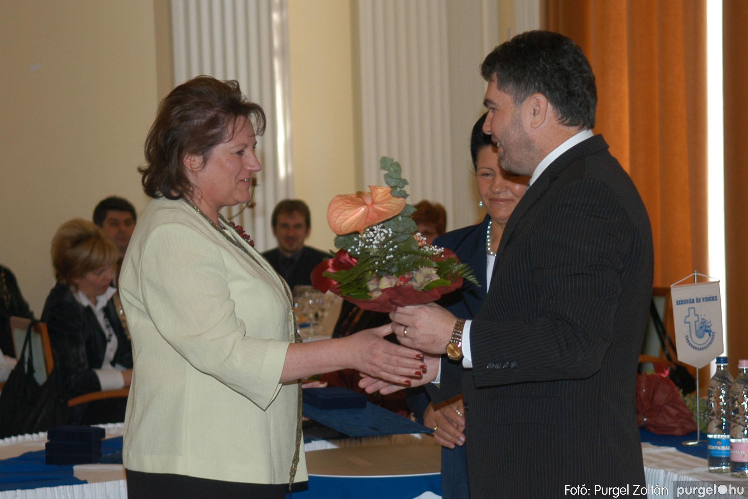 2010.10.28. 071 Szegvár és Vidéke Takarékszövetkezet takarékossági világnap rendezvény - Fotó:P. Z..jpg