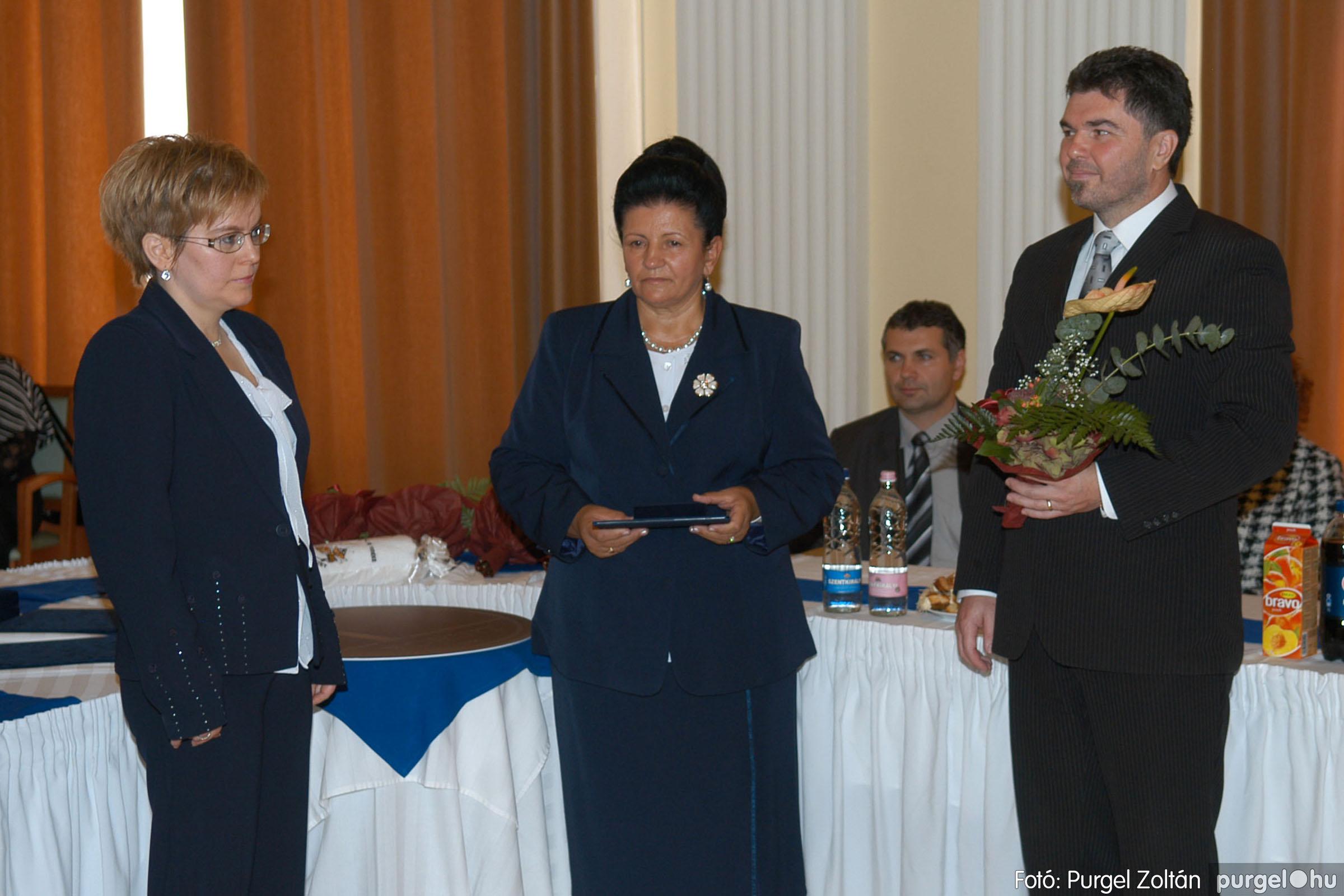 2010.10.28. 075 Szegvár és Vidéke Takarékszövetkezet takarékossági világnap rendezvény - Fotó:P. Z..jpg