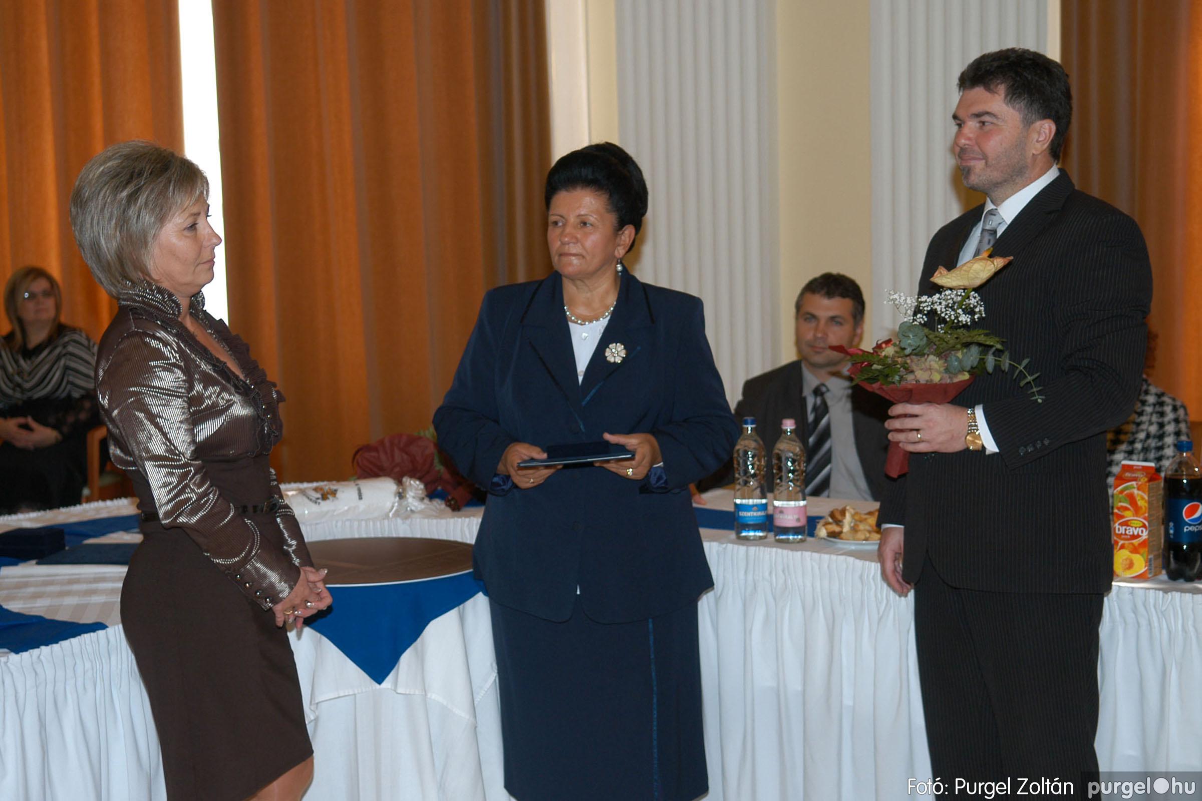 2010.10.28. 082 Szegvár és Vidéke Takarékszövetkezet takarékossági világnap rendezvény - Fotó:P. Z..jpg