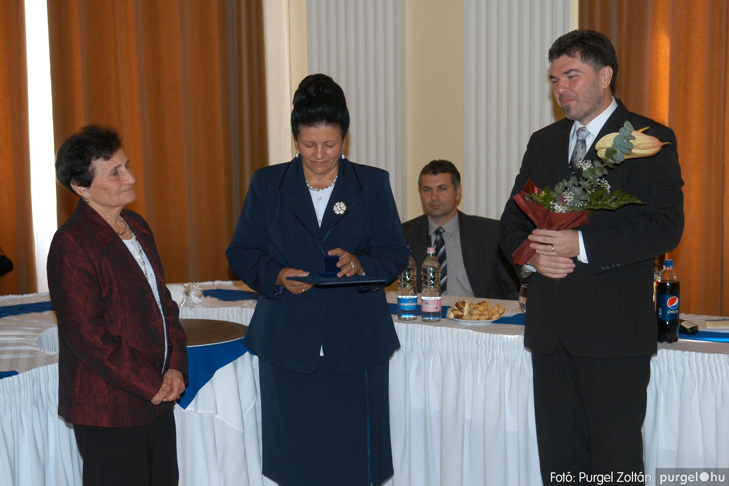 2010.10.28. 095 Szegvár és Vidéke Takarékszövetkezet takarékossági világnap rendezvény - Fotó:P. Z..jpg