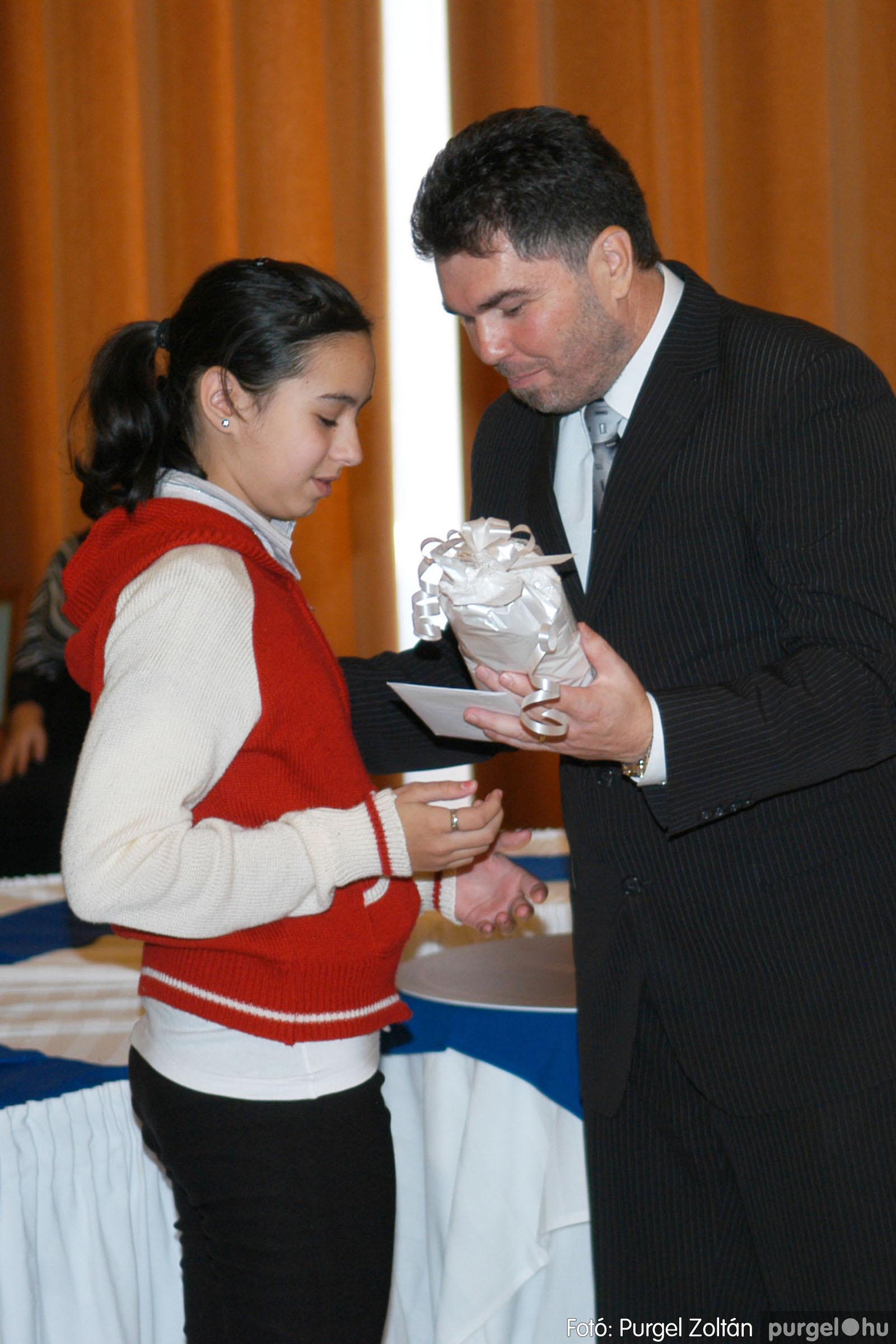 2010.10.28. 100 Szegvár és Vidéke Takarékszövetkezet takarékossági világnap rendezvény - Fotó:P. Z..jpg
