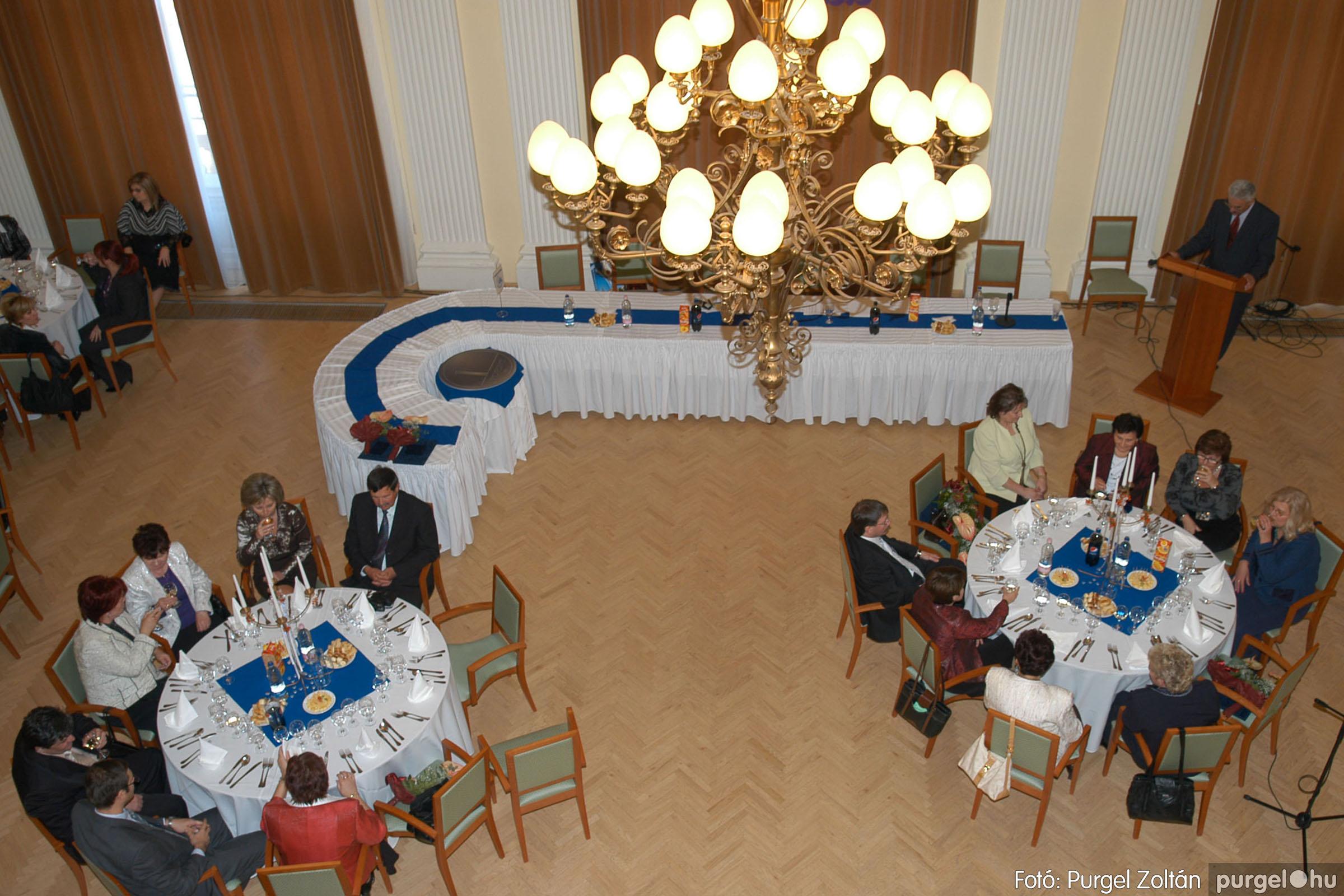 2010.10.28. 176 Szegvár és Vidéke Takarékszövetkezet takarékossági világnap rendezvény - Fotó:P. Z..jpg